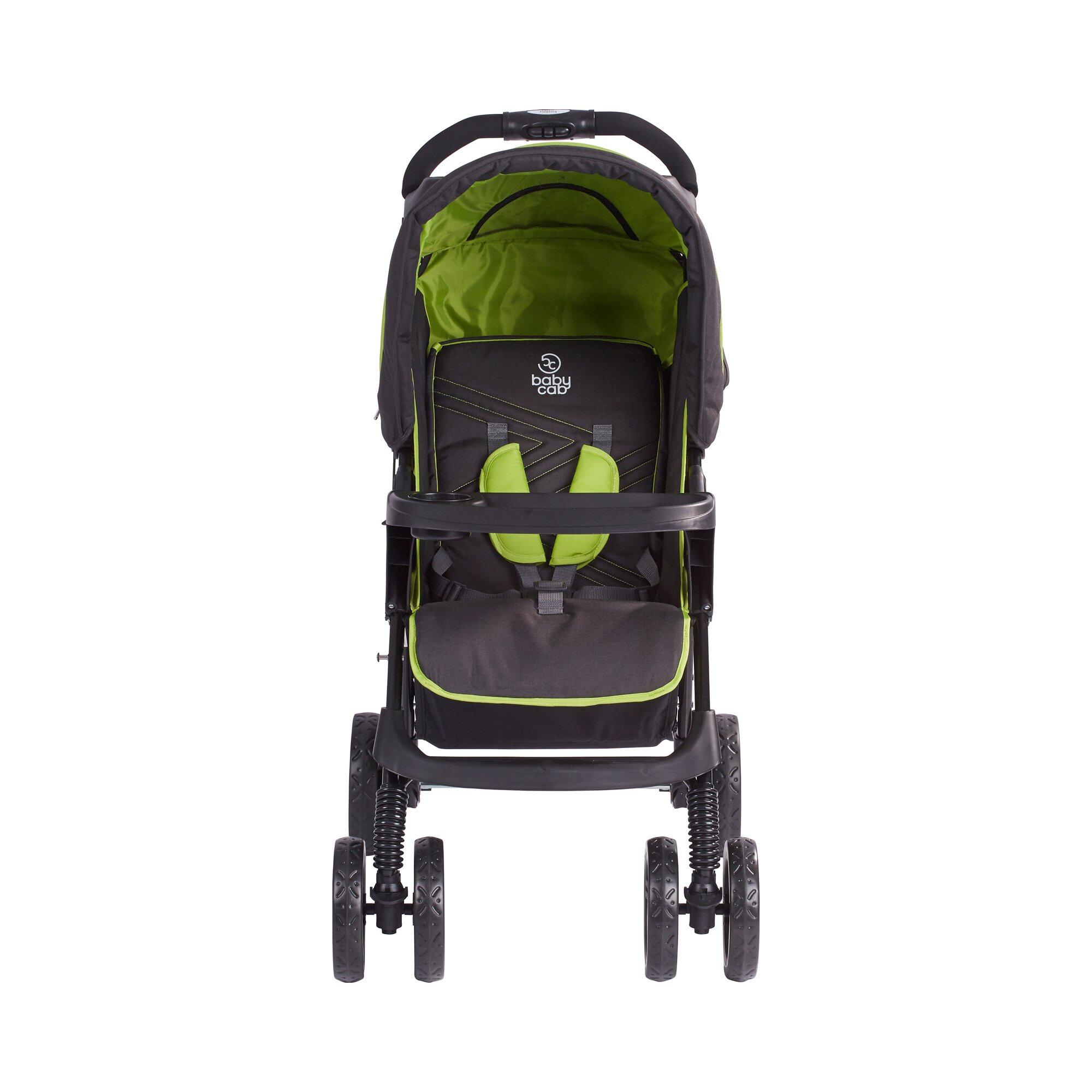 babycab-joe-kinderwagen-sportwagen-schwarz