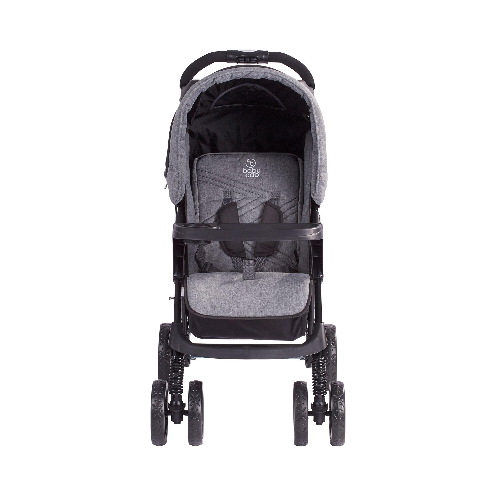 babycab-joe-kinderwagen-sportwagen-grau