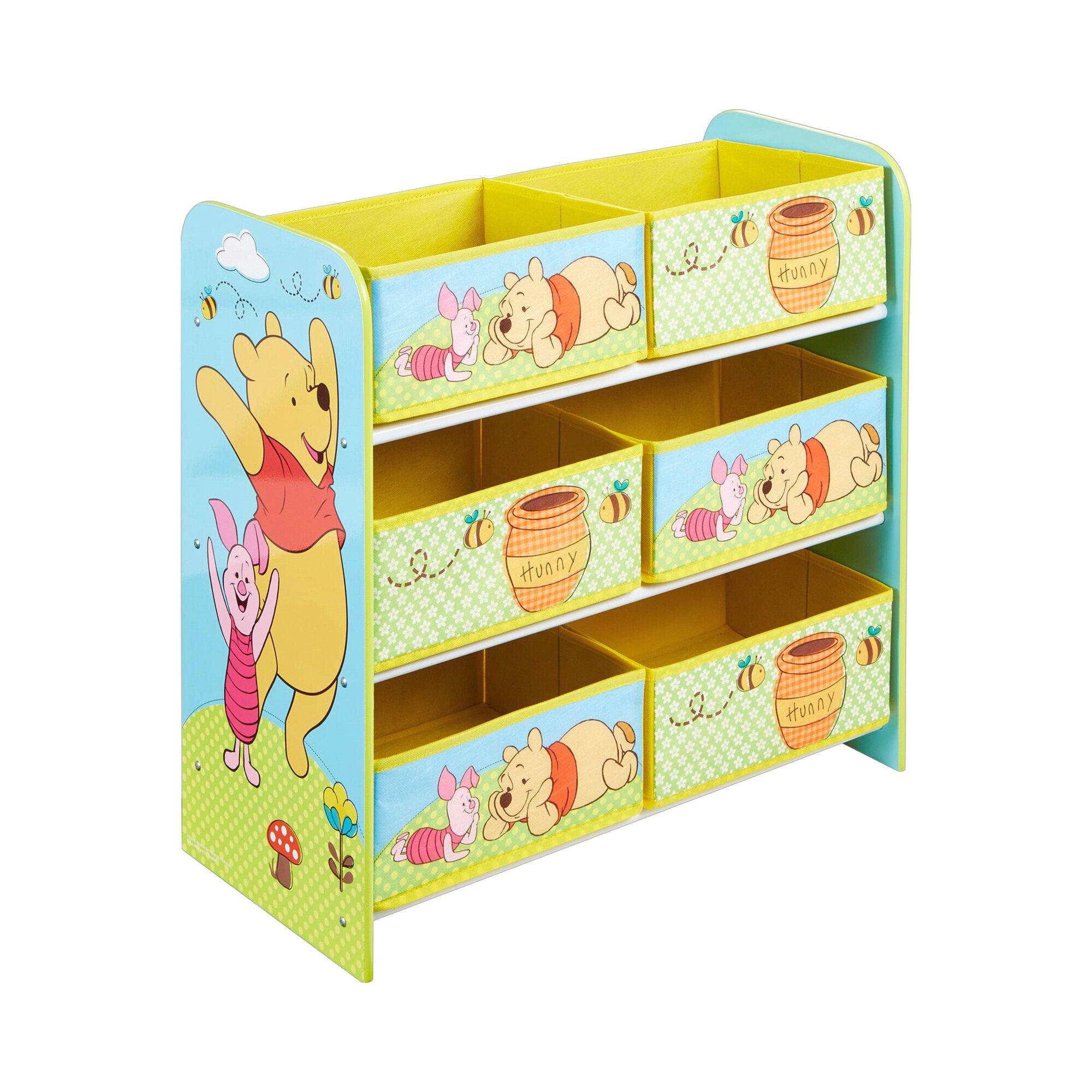 disney-winnie-pooh-aufbewahrungsregal-mit-6-boxen