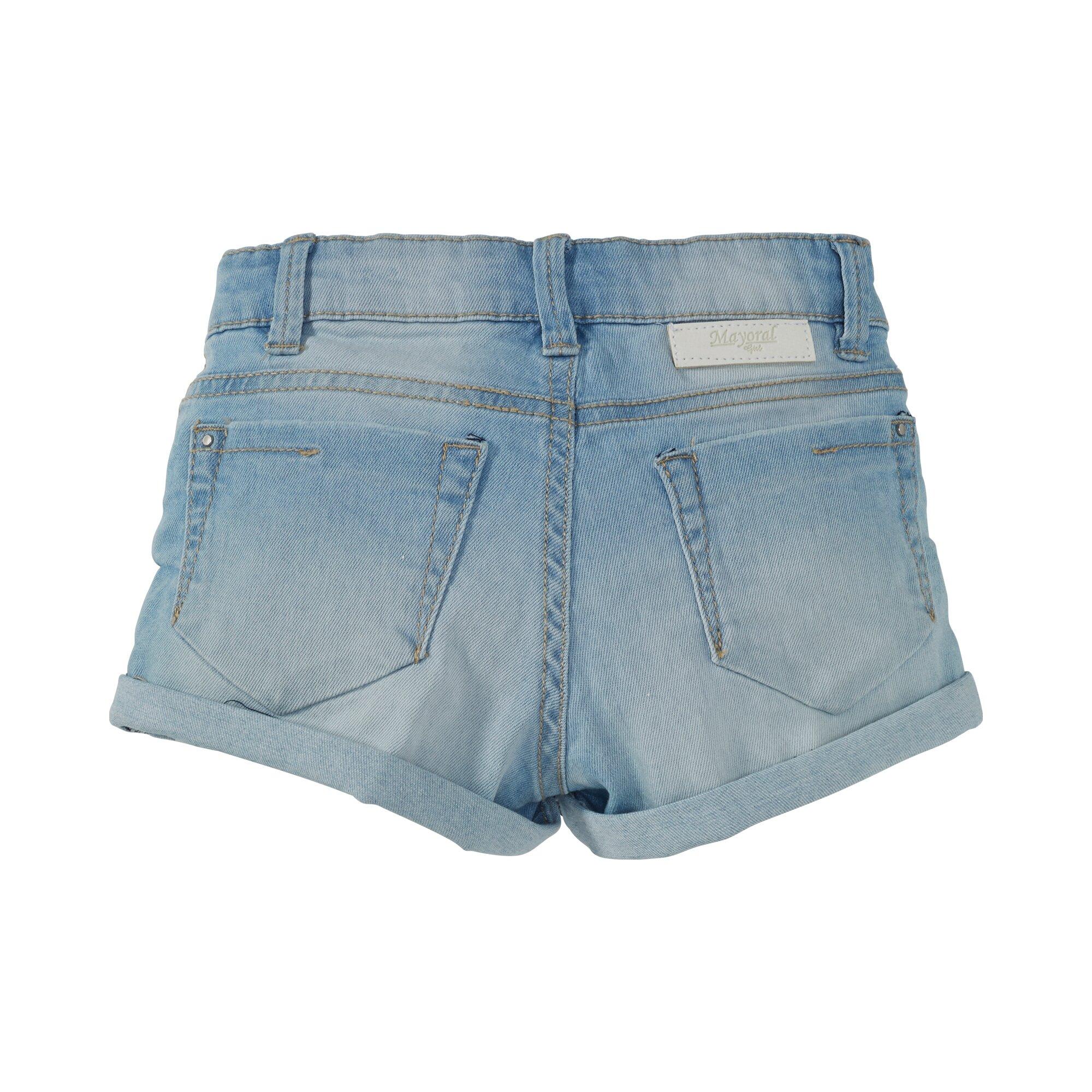 shorts-jeans, 19.99 EUR @ babywalz-de