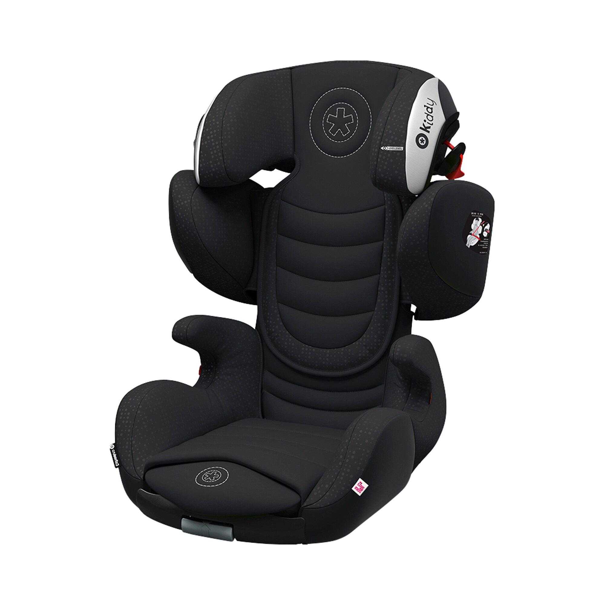 Cruiserfix 3 Kindersitz Design 2017 schwarz Preisvergleich