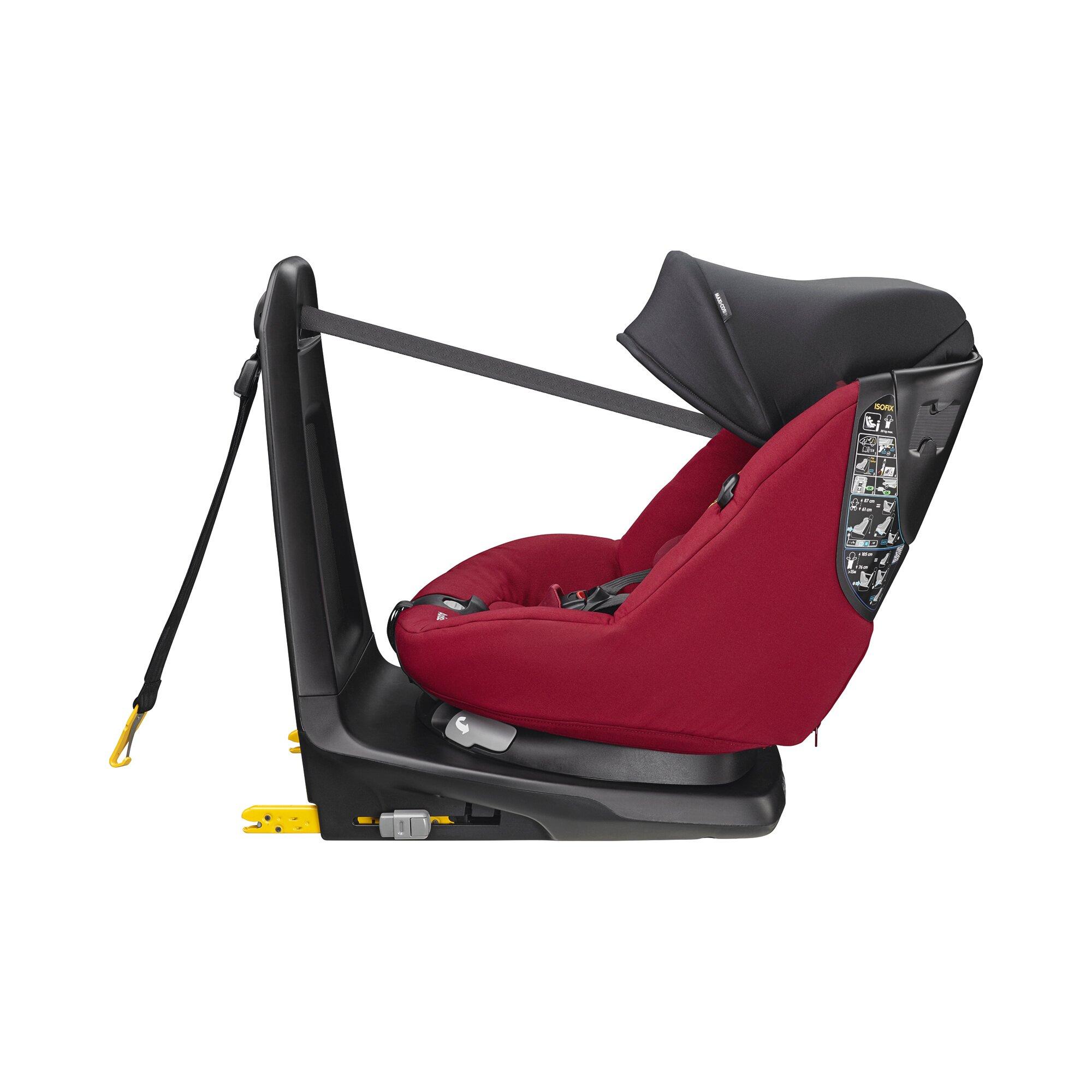axissfix-reboard-kindersitz-design-2017-braun, 298.99 EUR @ babywalz-de