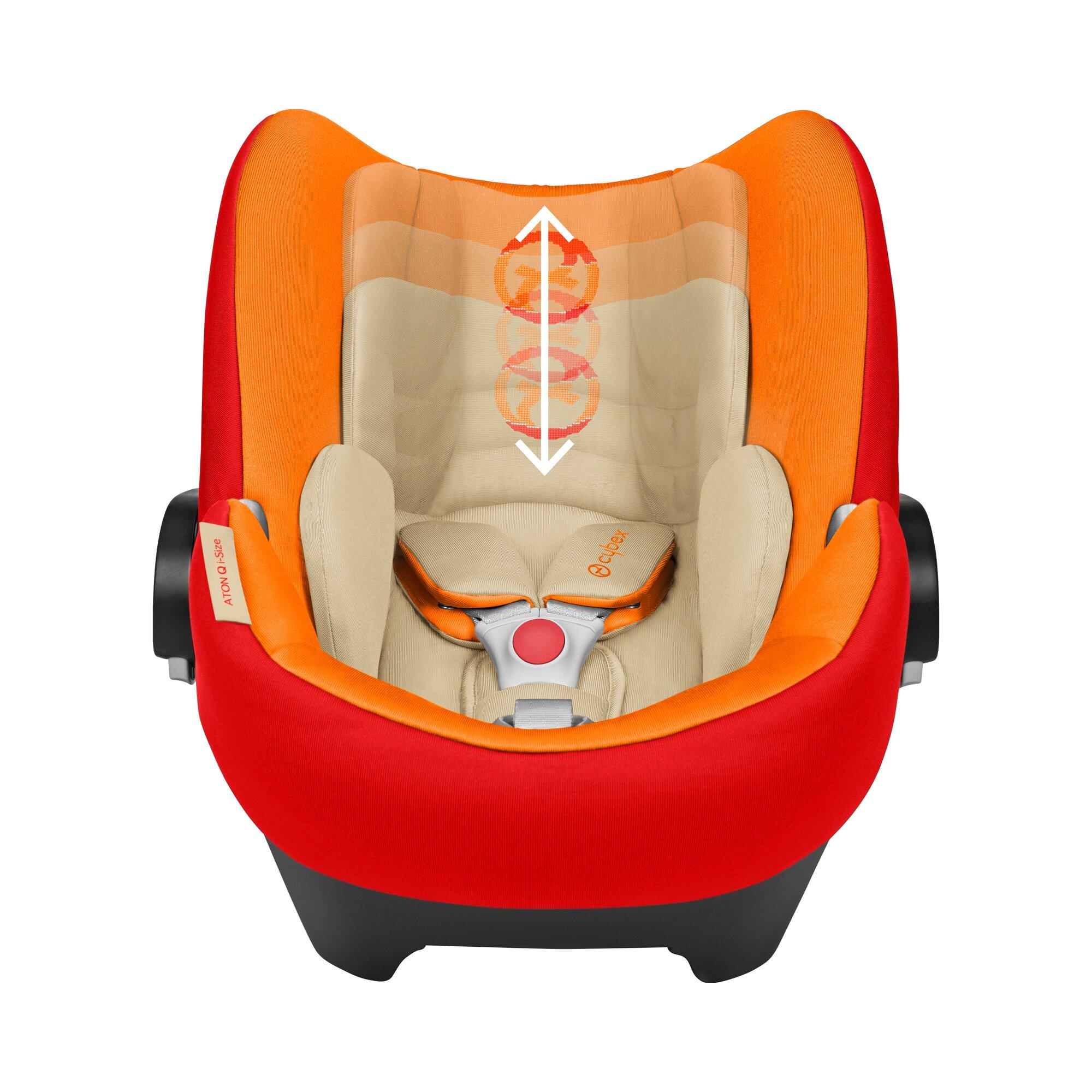 platinum-aton-q-i-size-babyschale-45cm-75cm-max-13kg-design-2017-orange