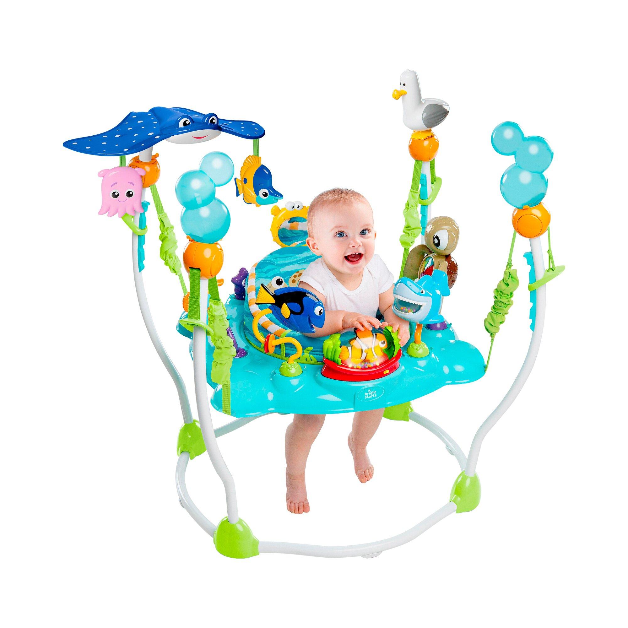 disney-baby-spielcenter-findet-nemo
