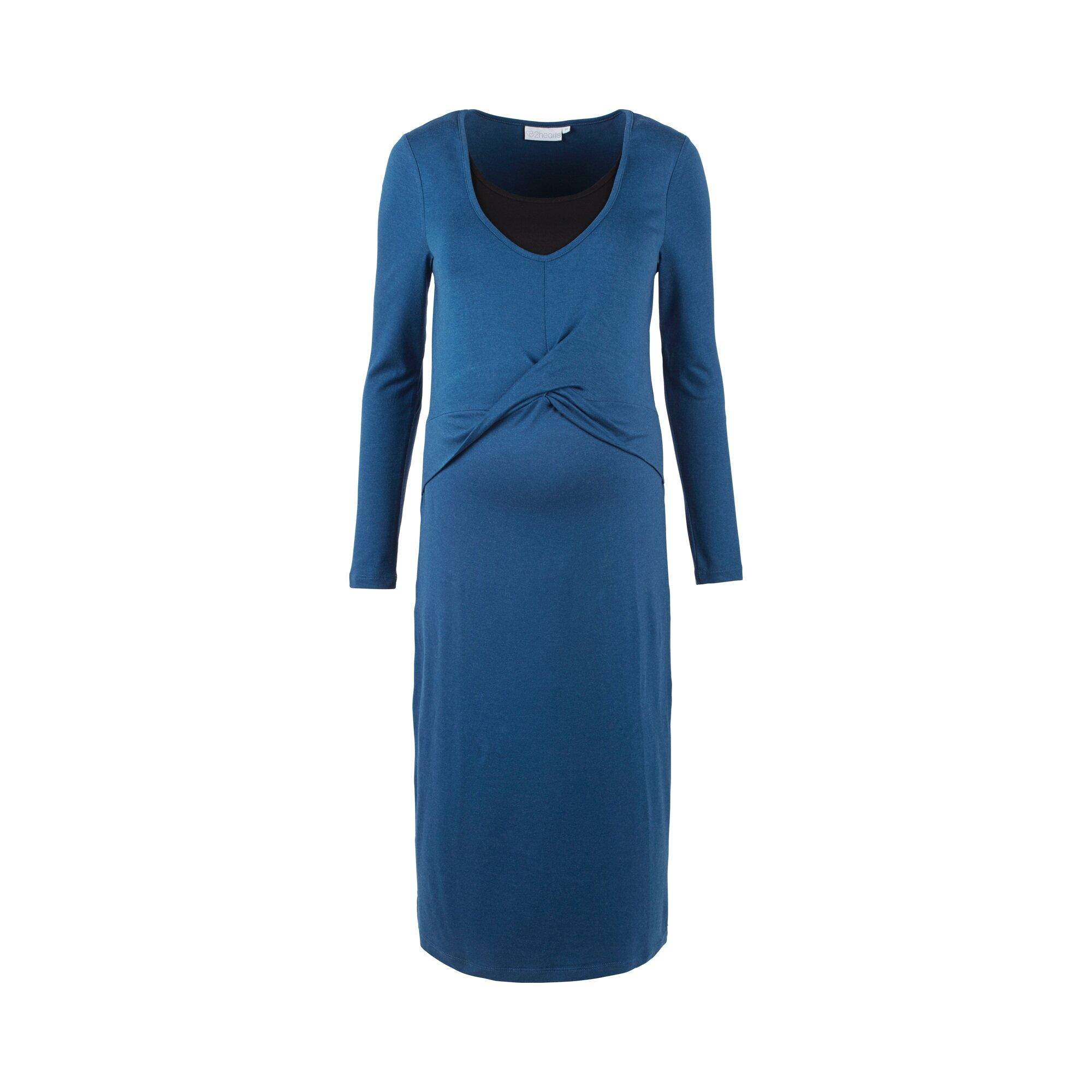 2hearts Umstands- und Still-Kleid
