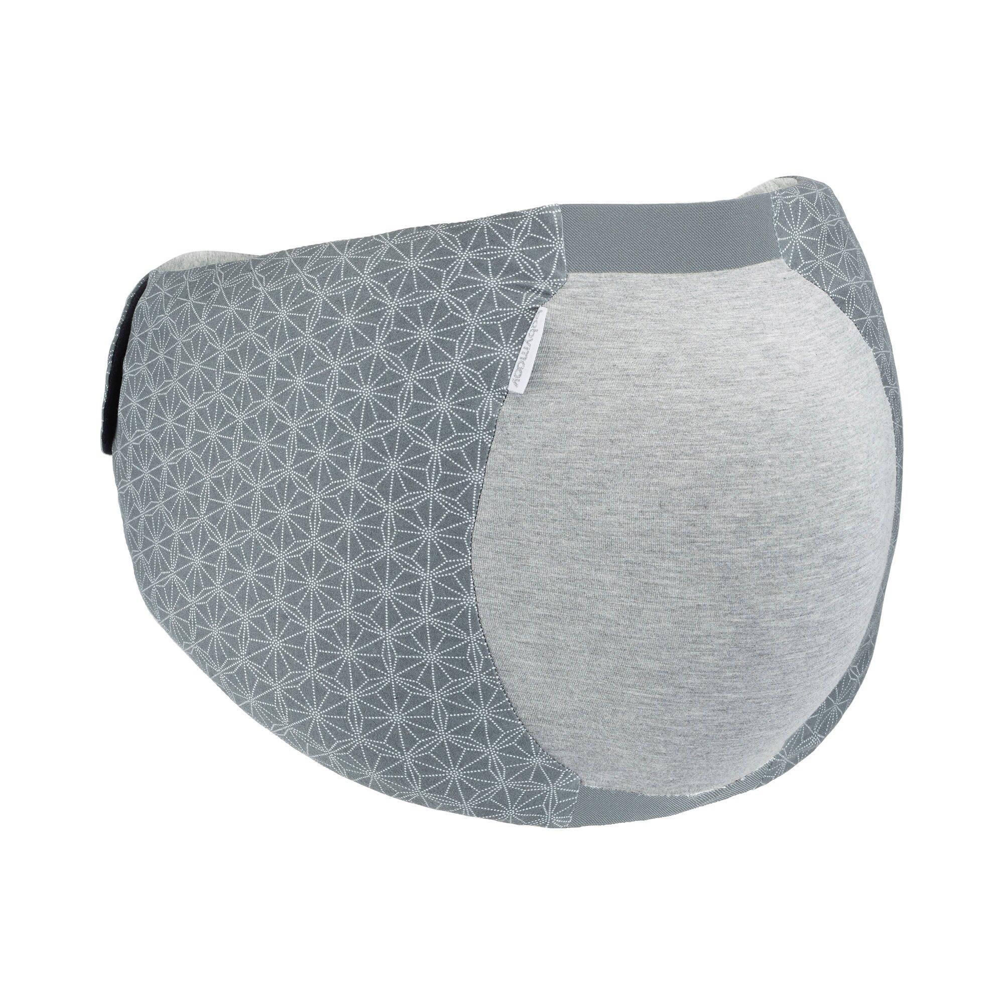 Babymoov Gürtel Dream Belt Größe XS/S 105cm grau