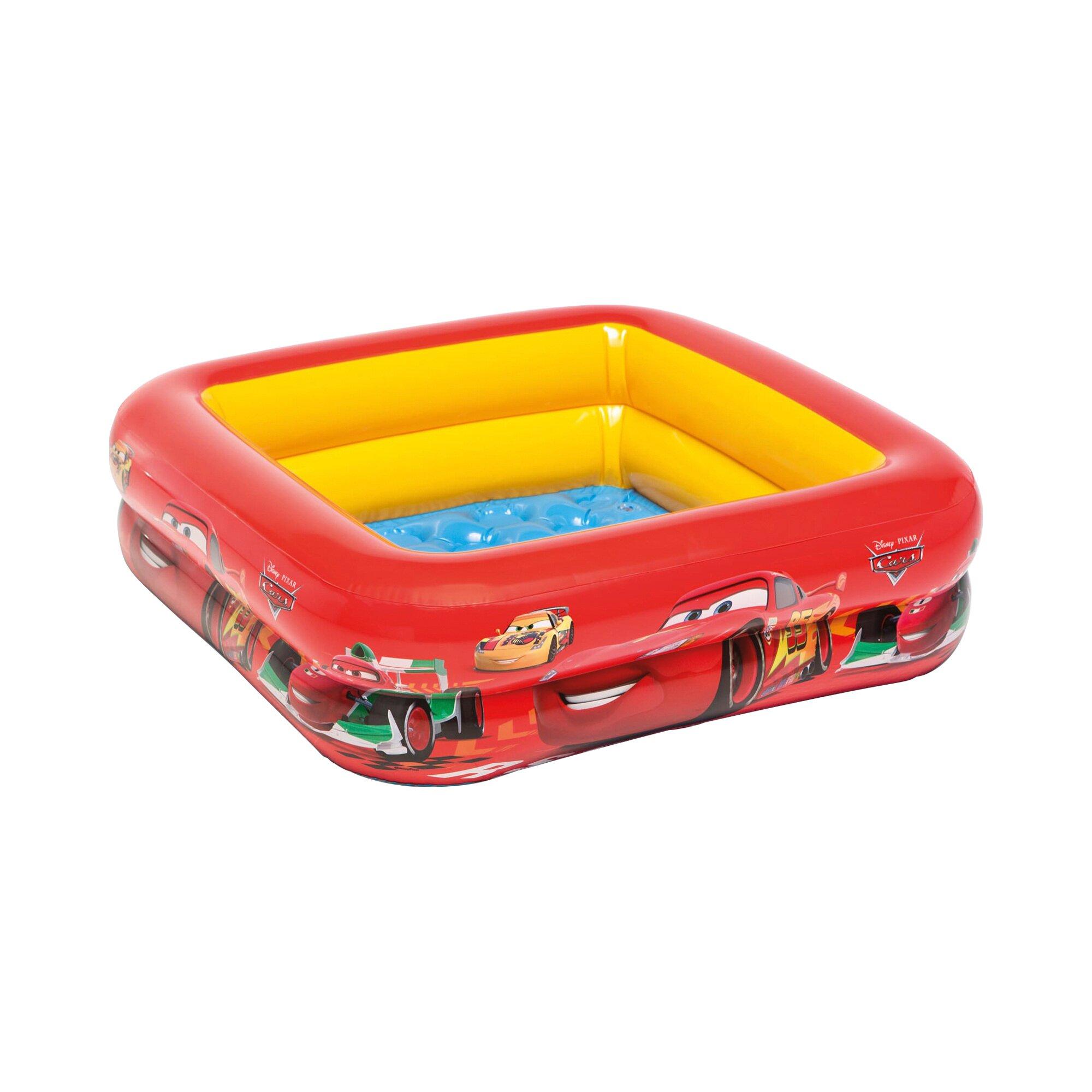 zur InfoseiteDisney Cars<br>Baby-Pool