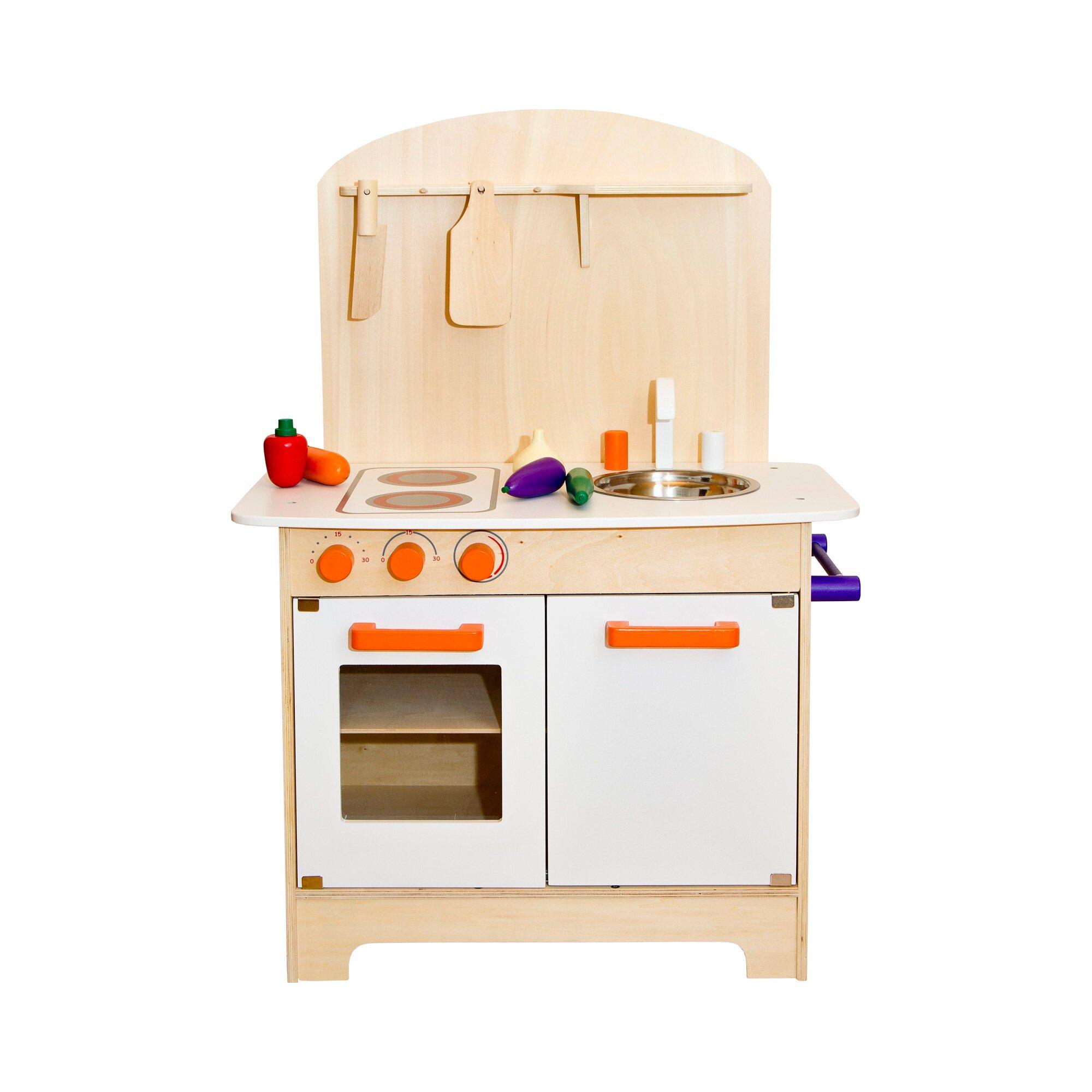 glow2b Küche aus Holz