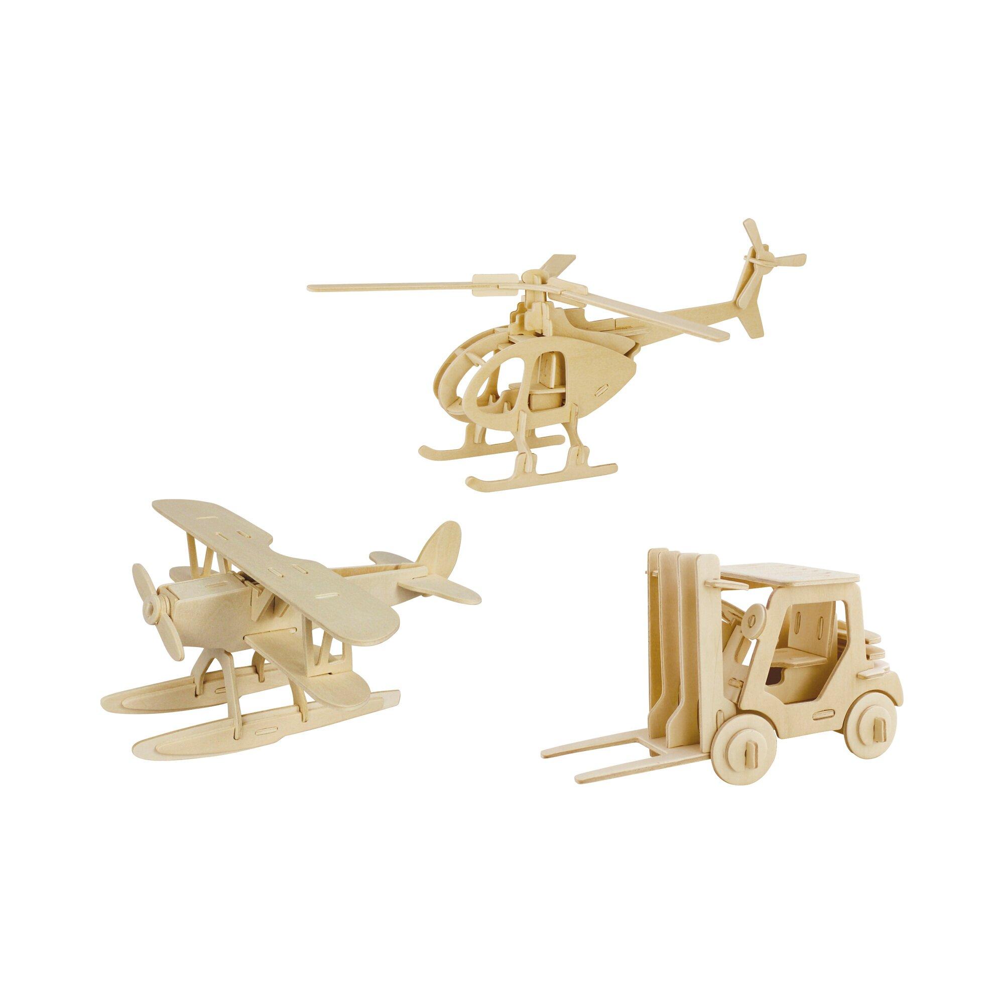 eichhorn-3d-puzzle-3er-set