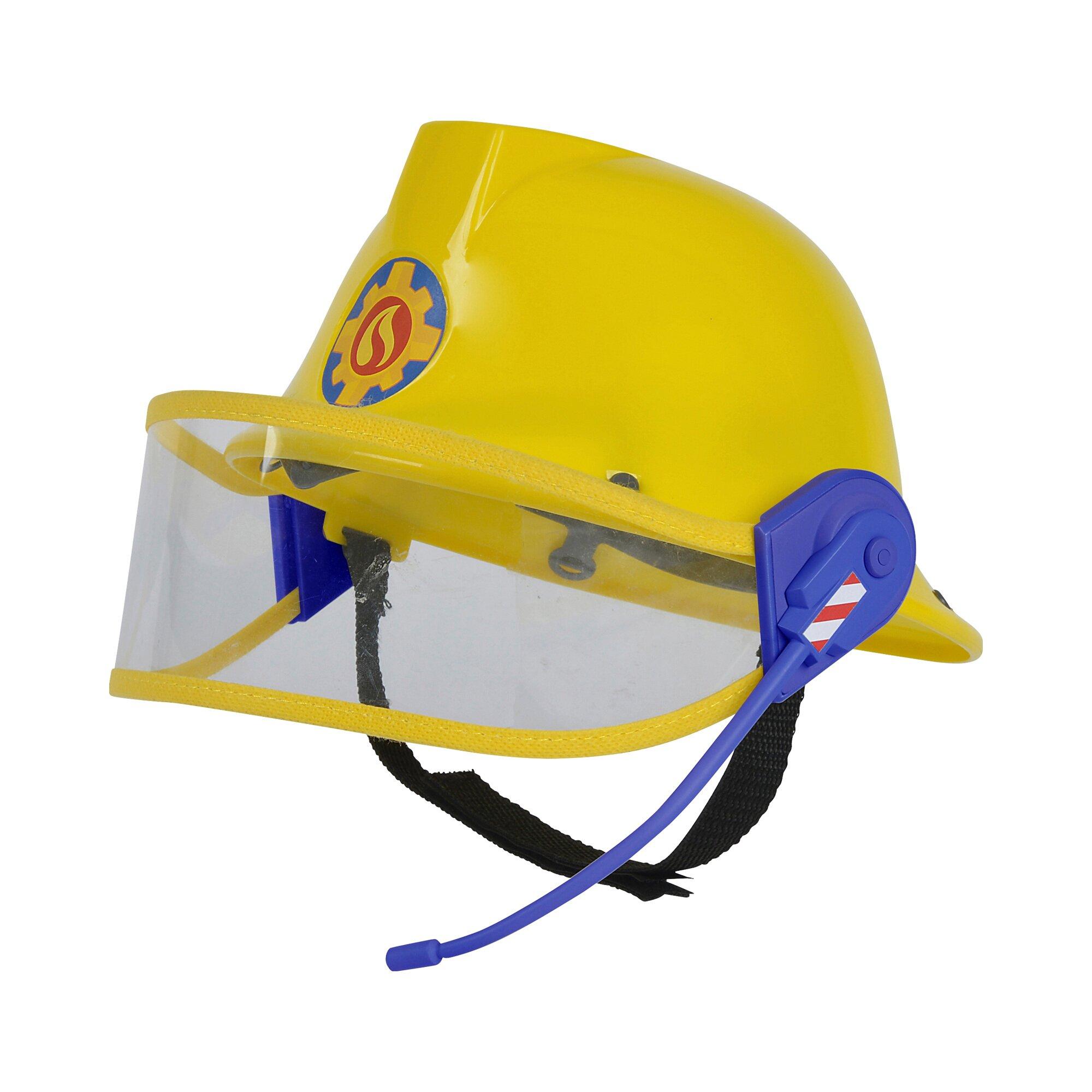 Feuerwehrmann Sam Helm Feuerwehr