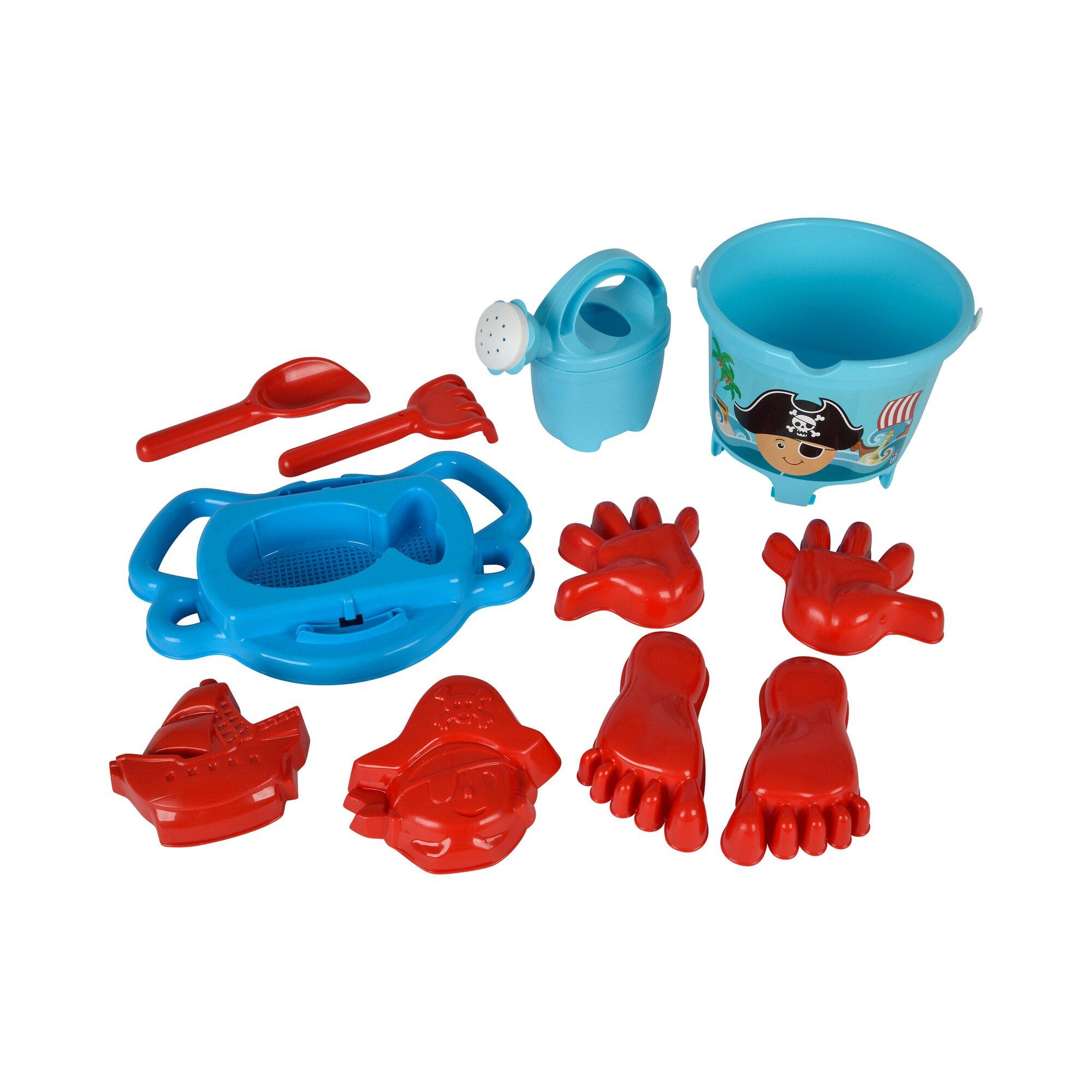 simba-sandspielzeug-eimergarnitur-pirat