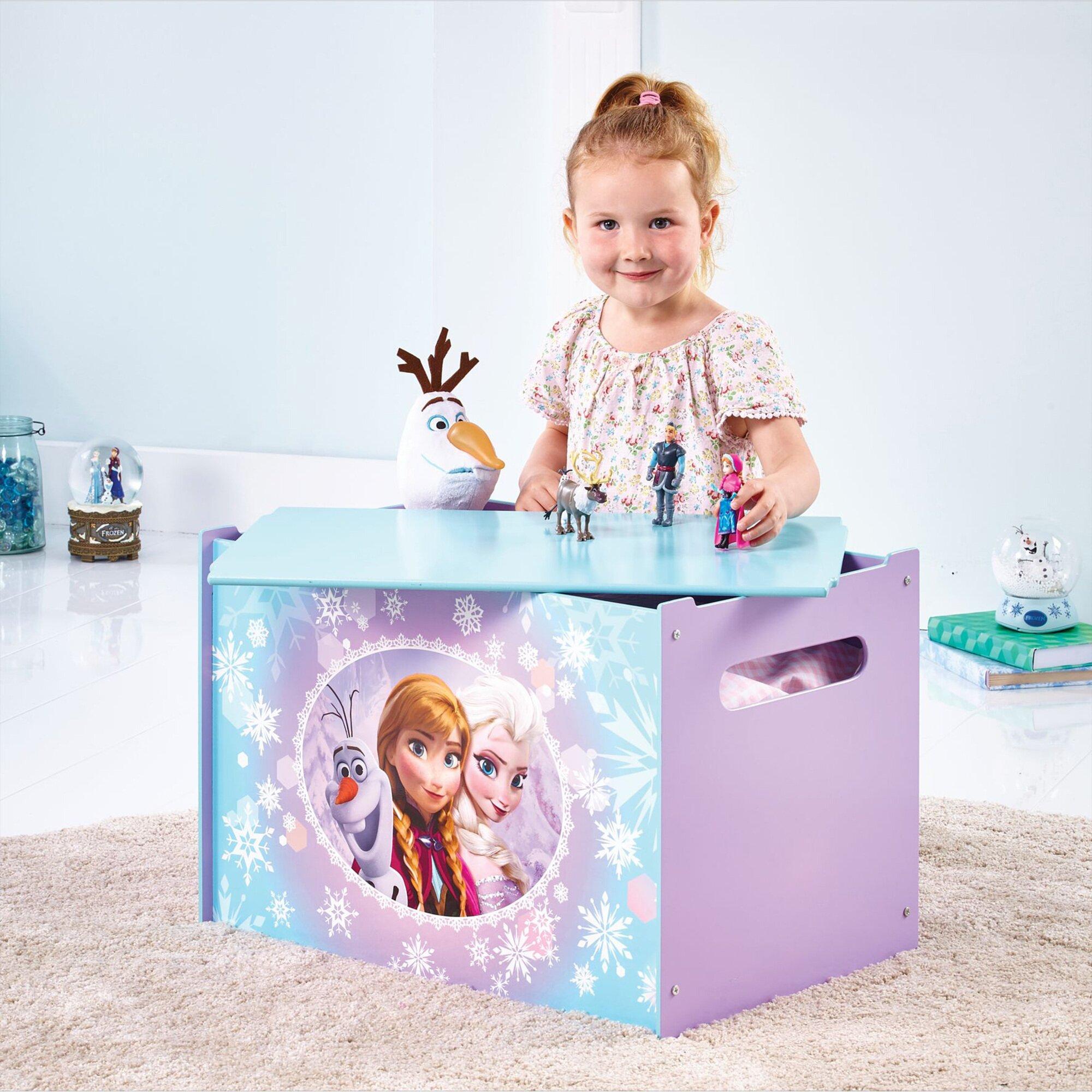 Disney Frozen Kindertruhenbank