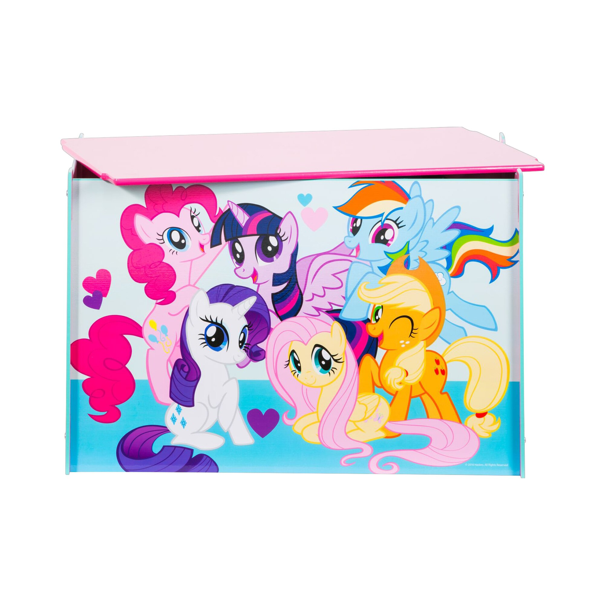 my-little-pony-kindertruhenbank
