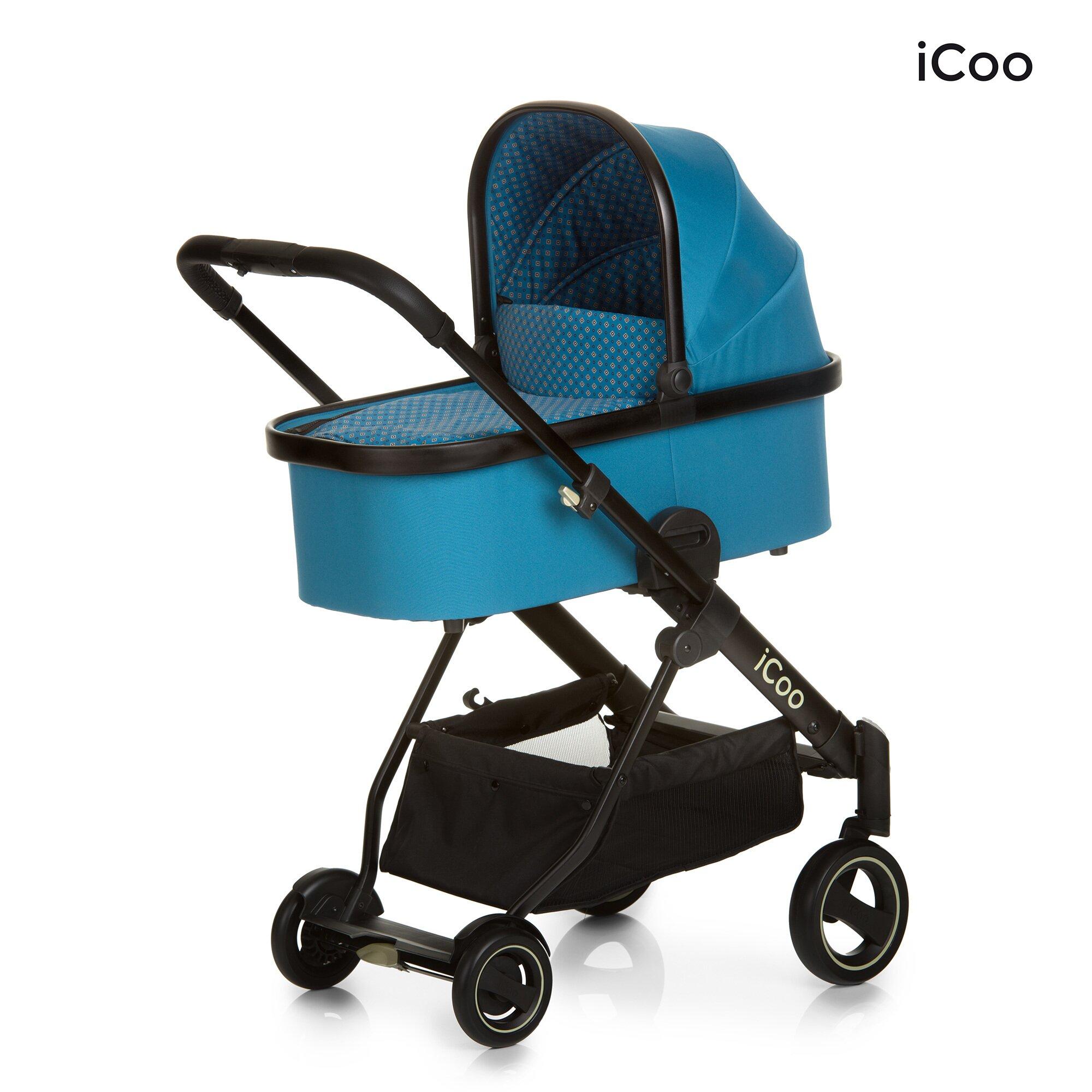 icoo-acrobat-xl-plus-kombikinderwagen-trio-set-incl-led-beleuchtung-tuerkis