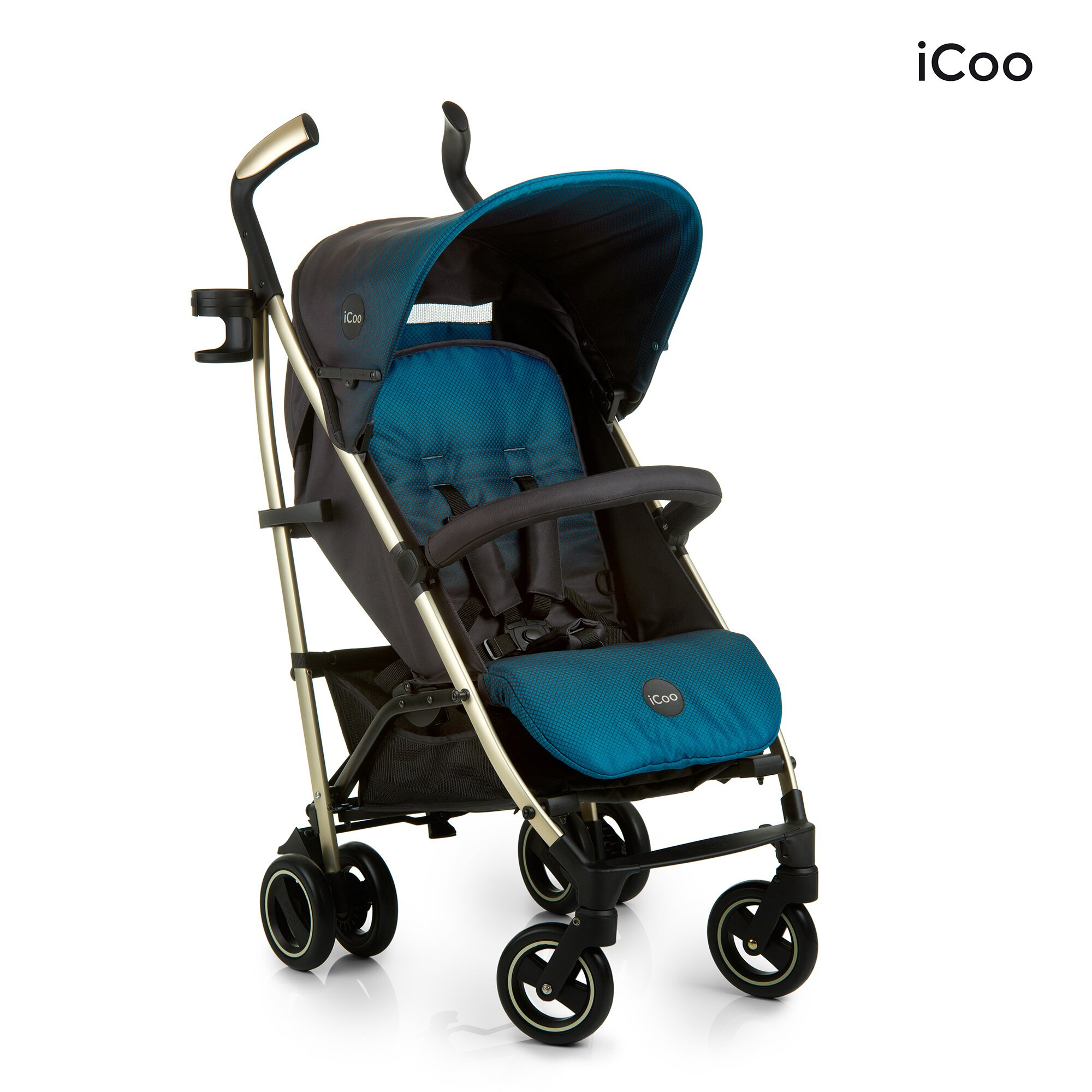 i-coo-pace-buggy-tuerkis