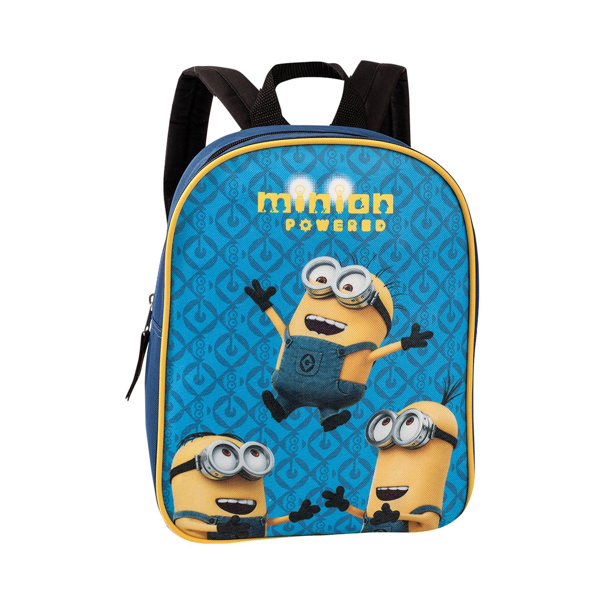 Minions Kindergartenrucksack