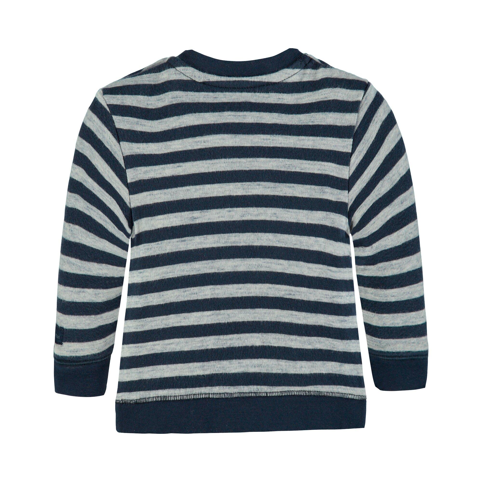 bellybutton-sweatshirt-streifen