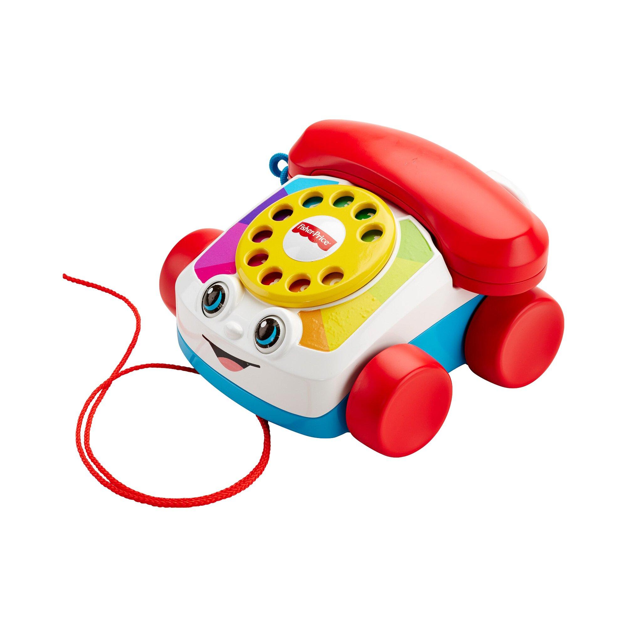 Fisher-Price Plappertelefon
