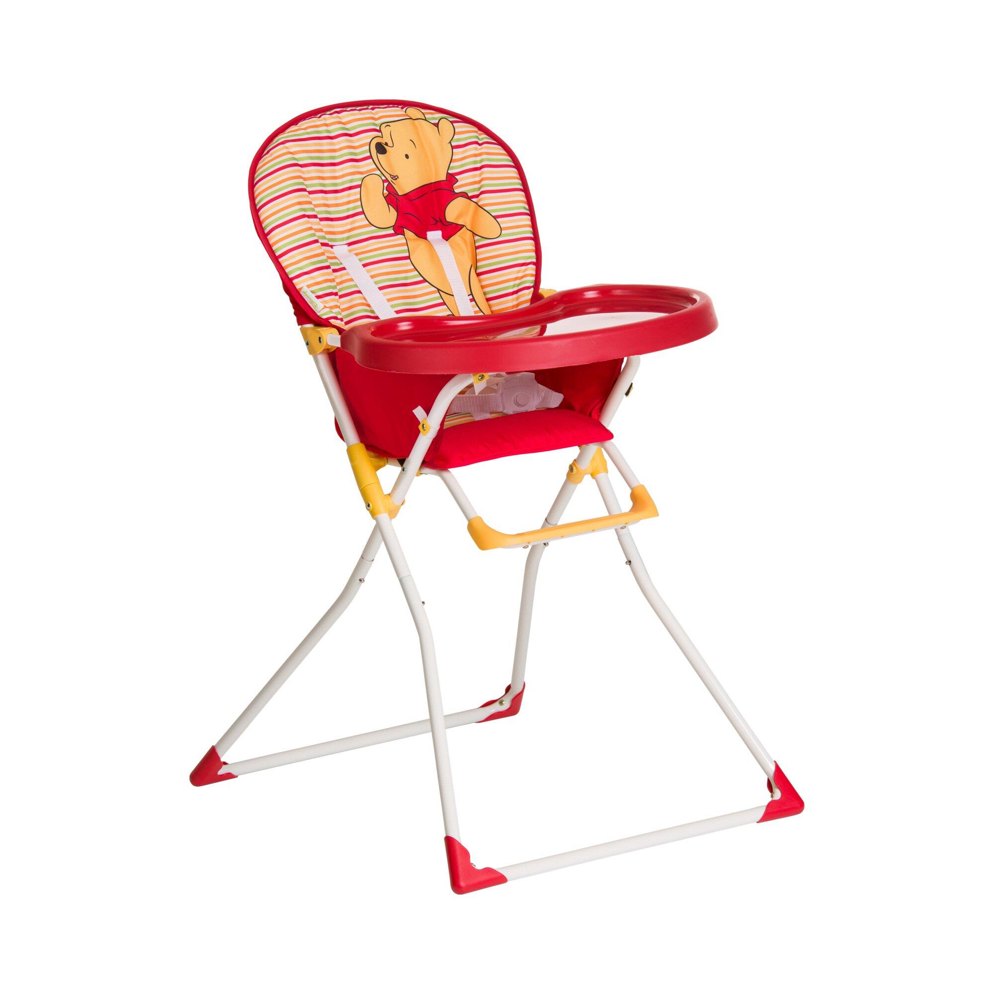 Vente chaises hautes babywalz tritoo - A quel age mettre bebe dans la chaise haute ...