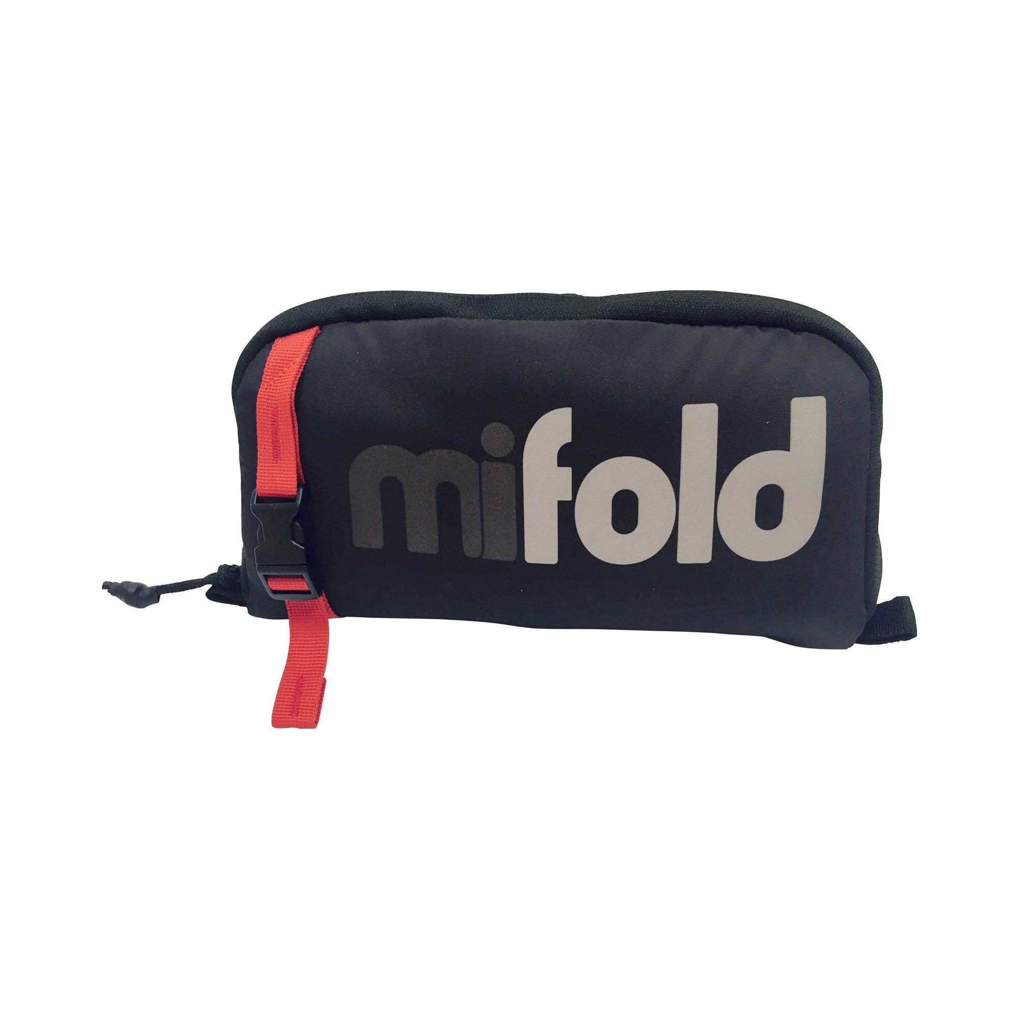Mifold Transporttasche für Sitzerhöhung Grab-and-Go