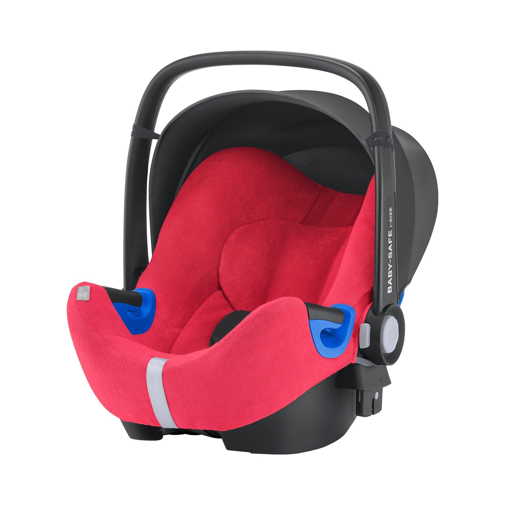 Premium Sommerbezug für Baby-Safe i-Size, Baby-Safe² i-Size