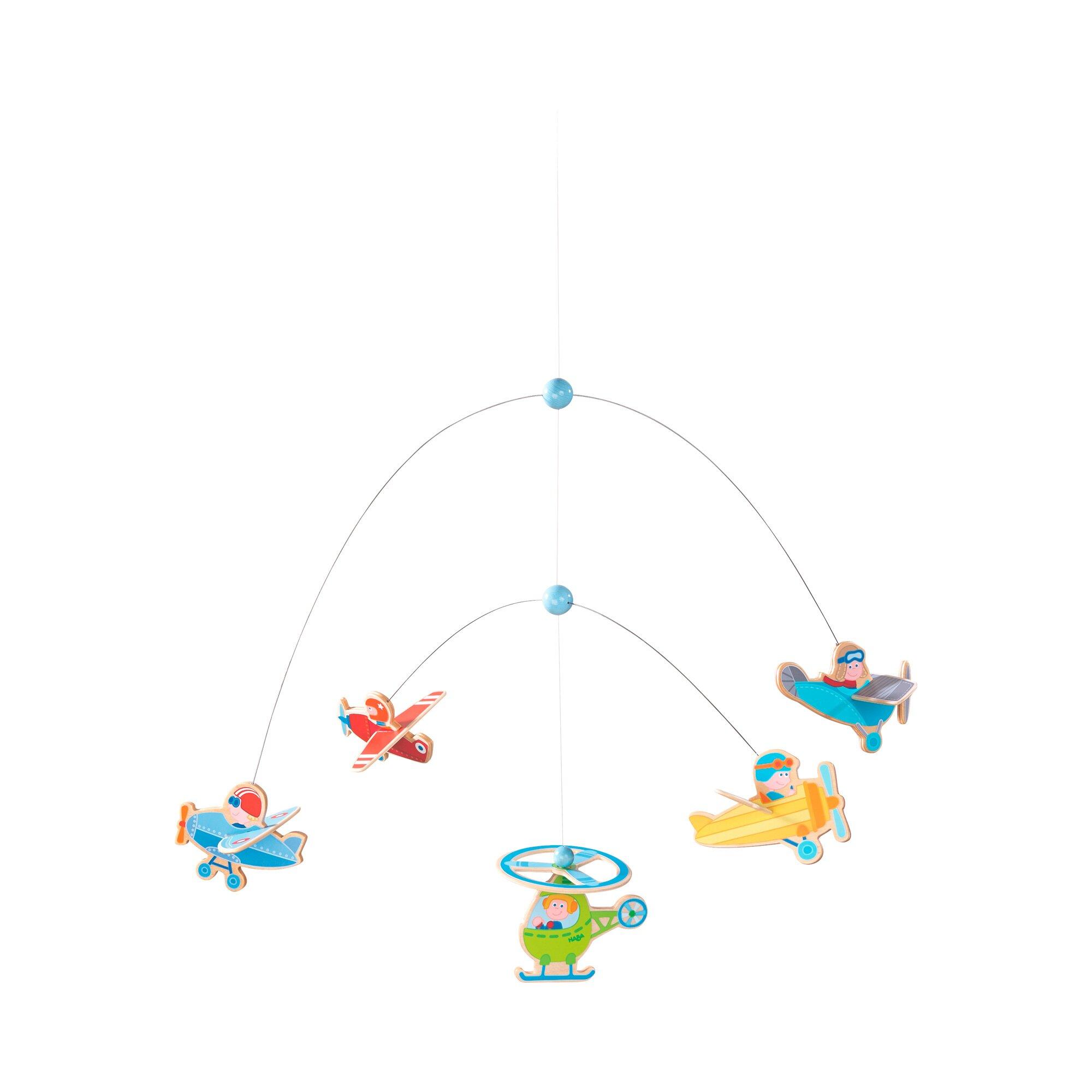 Haba Mobile Flotte Flieger