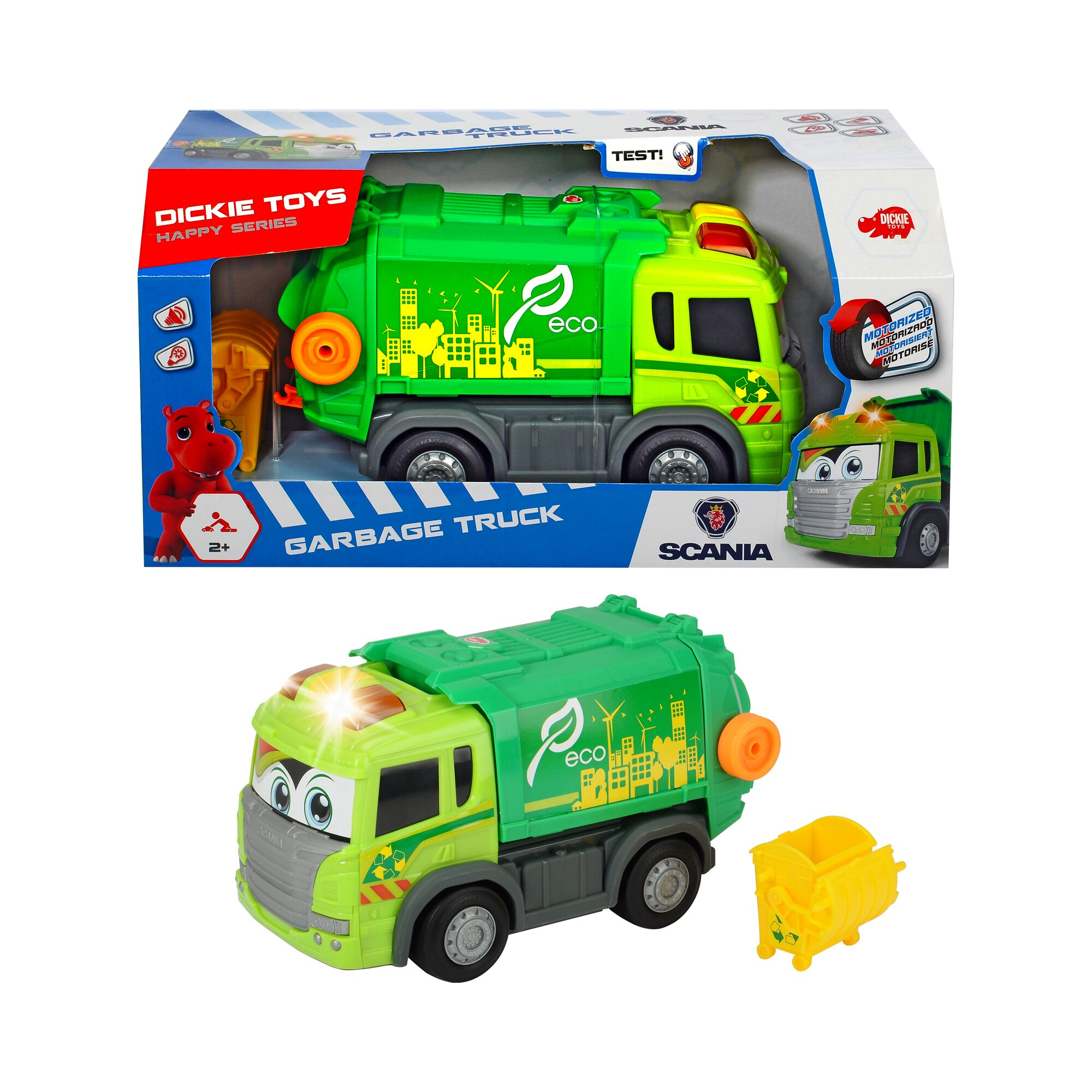 dickie-toys-happy-scania-mullwagen