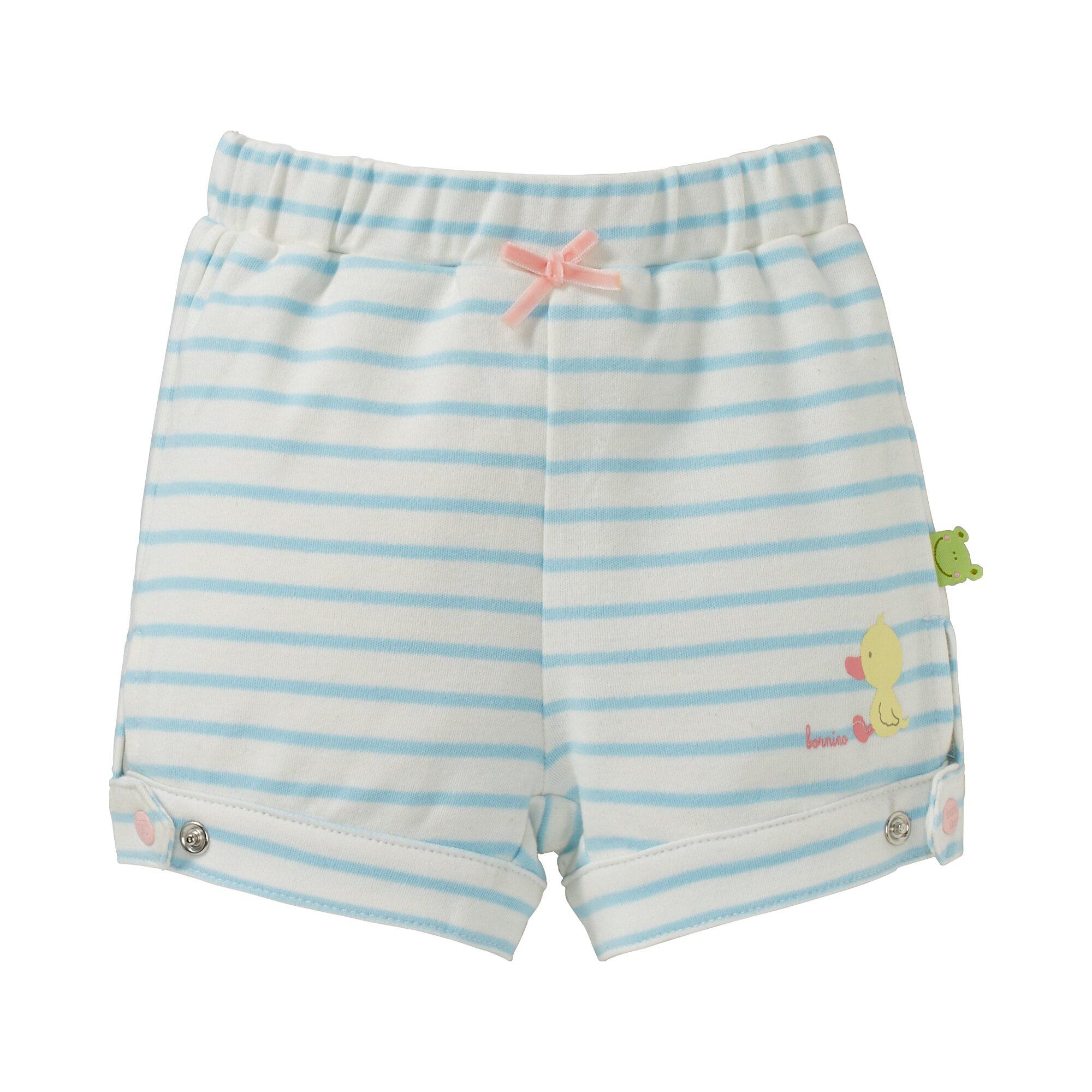 Confetti Animals Shorts