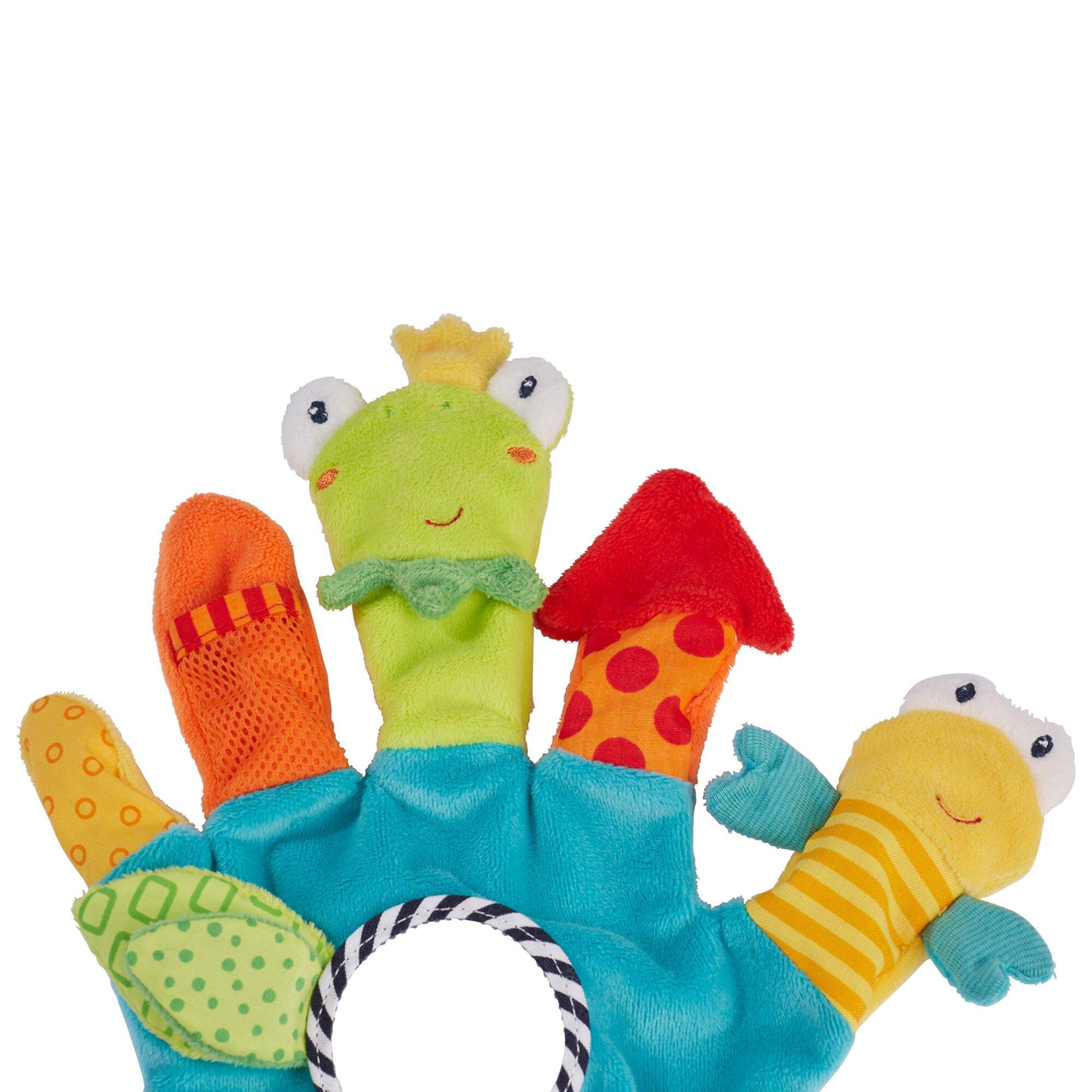 solini-spielhandschuh-froschkonig