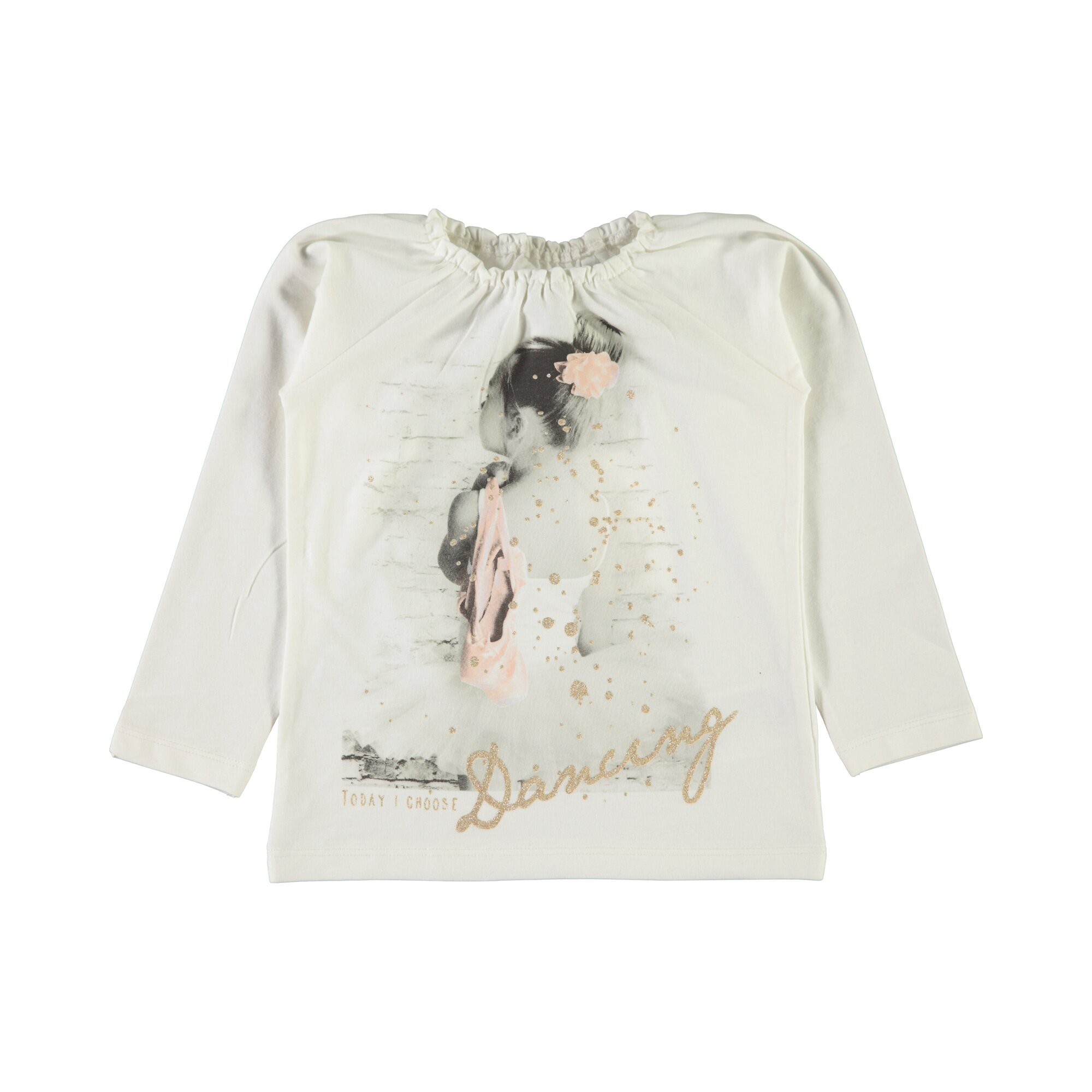 Name It Shirt langarm Etjoto Ballerina