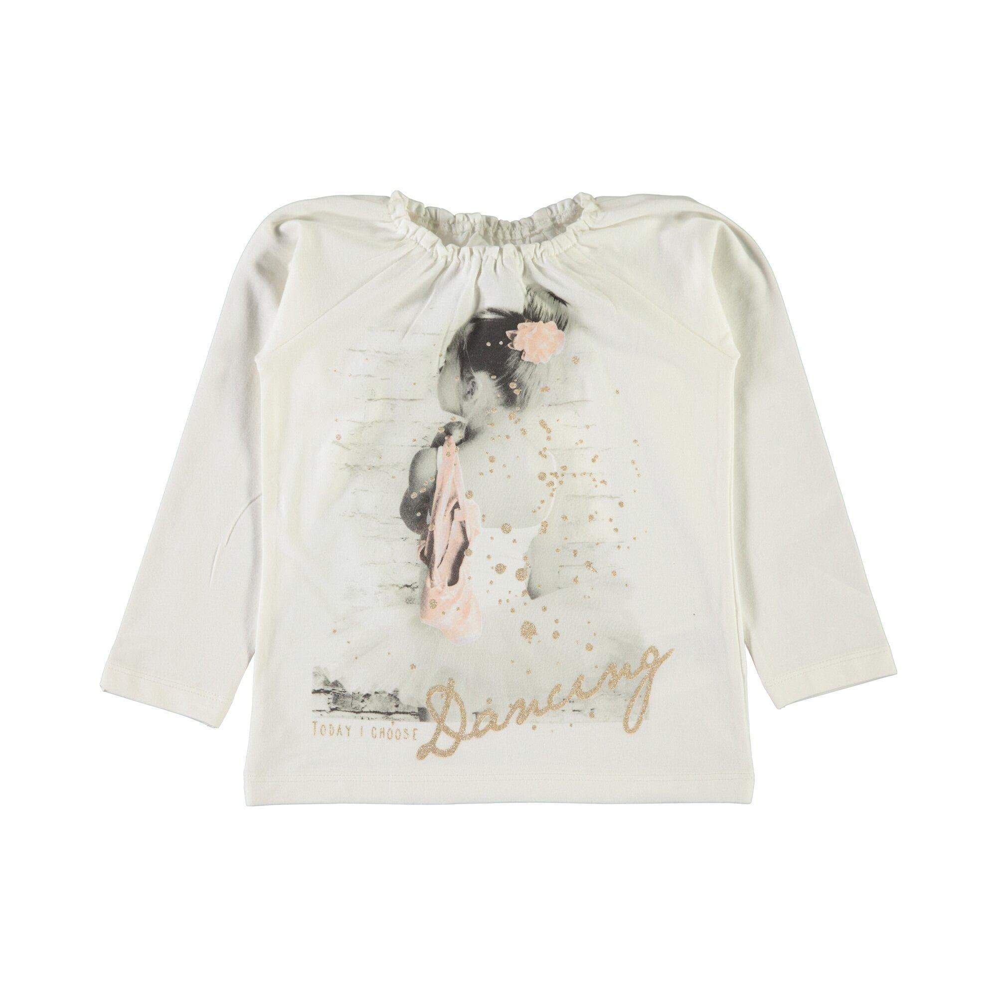 Name It Shirt langarm Etjoto Ballerina