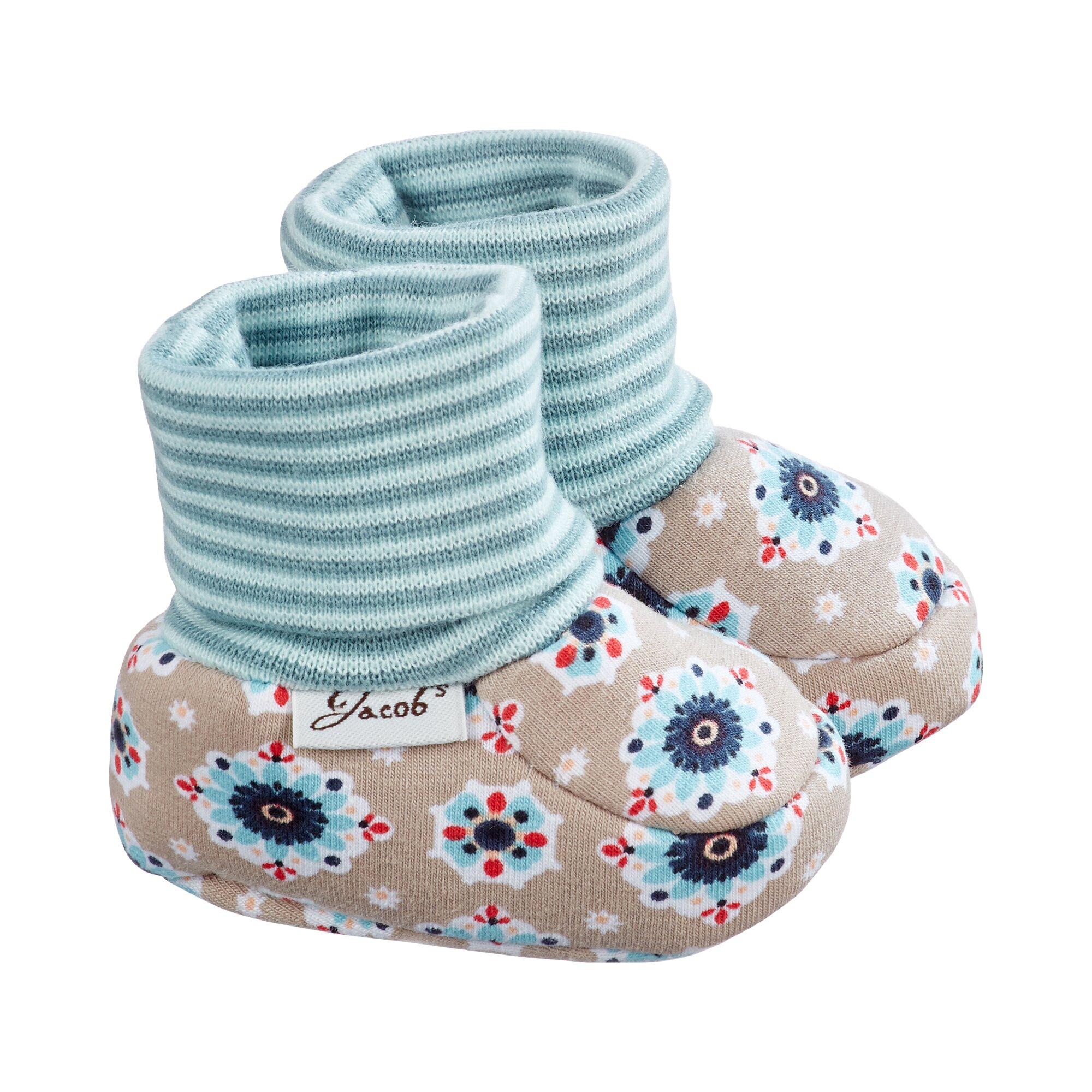 Jacob's Baby-Schlupfschuhe Ornamente