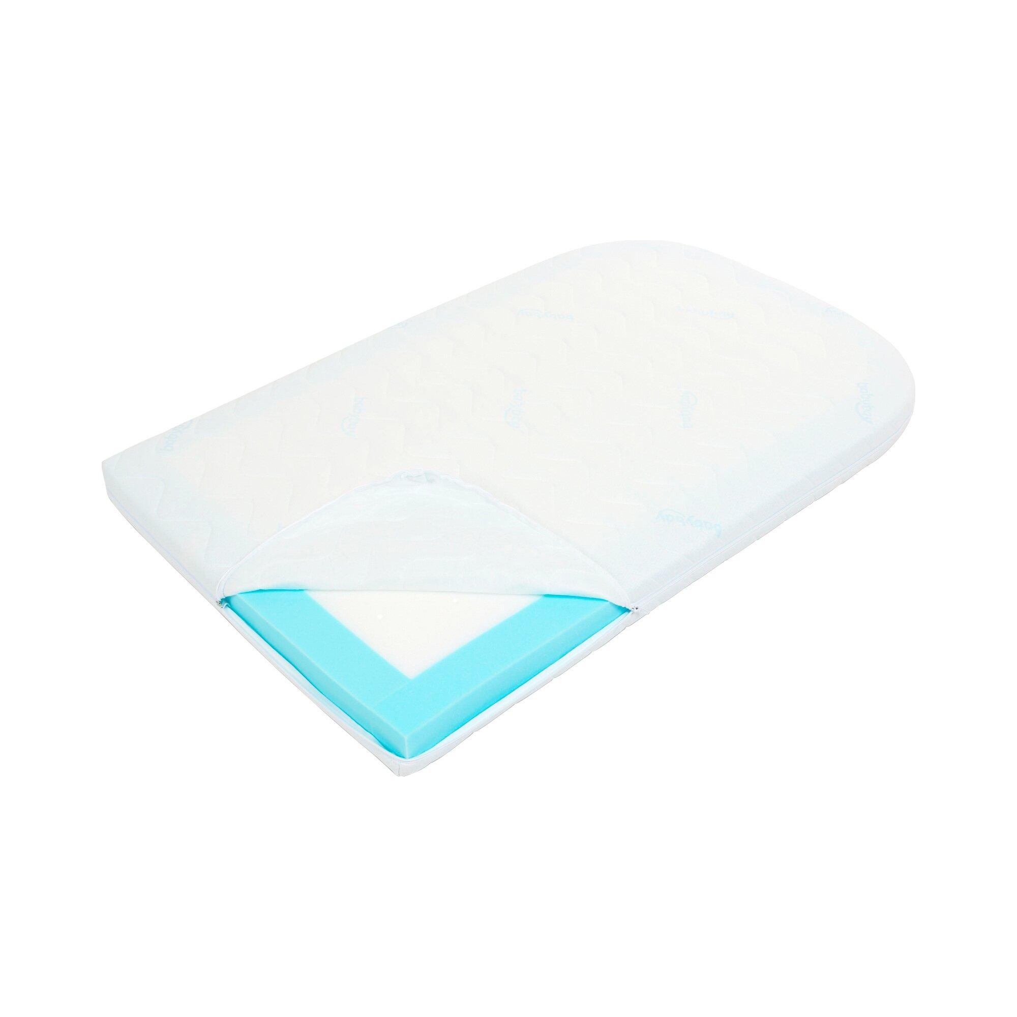 Babybay® Matratze Medicott extraluftig für Umbausatz Maxi