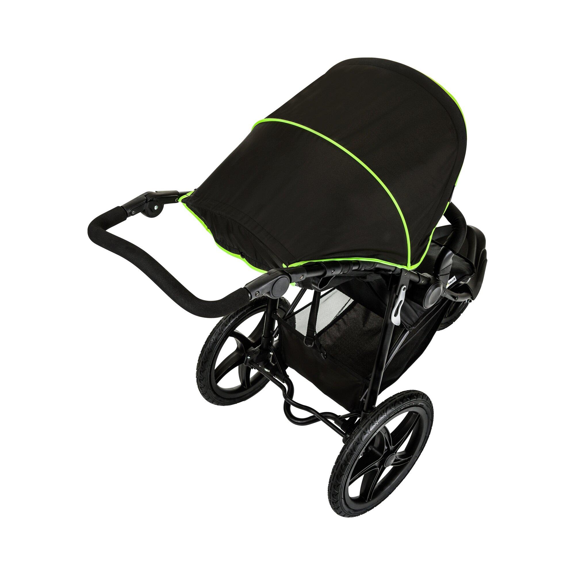 hauck-runner-kinderwagen-sportwagen-design-2018-schwarz
