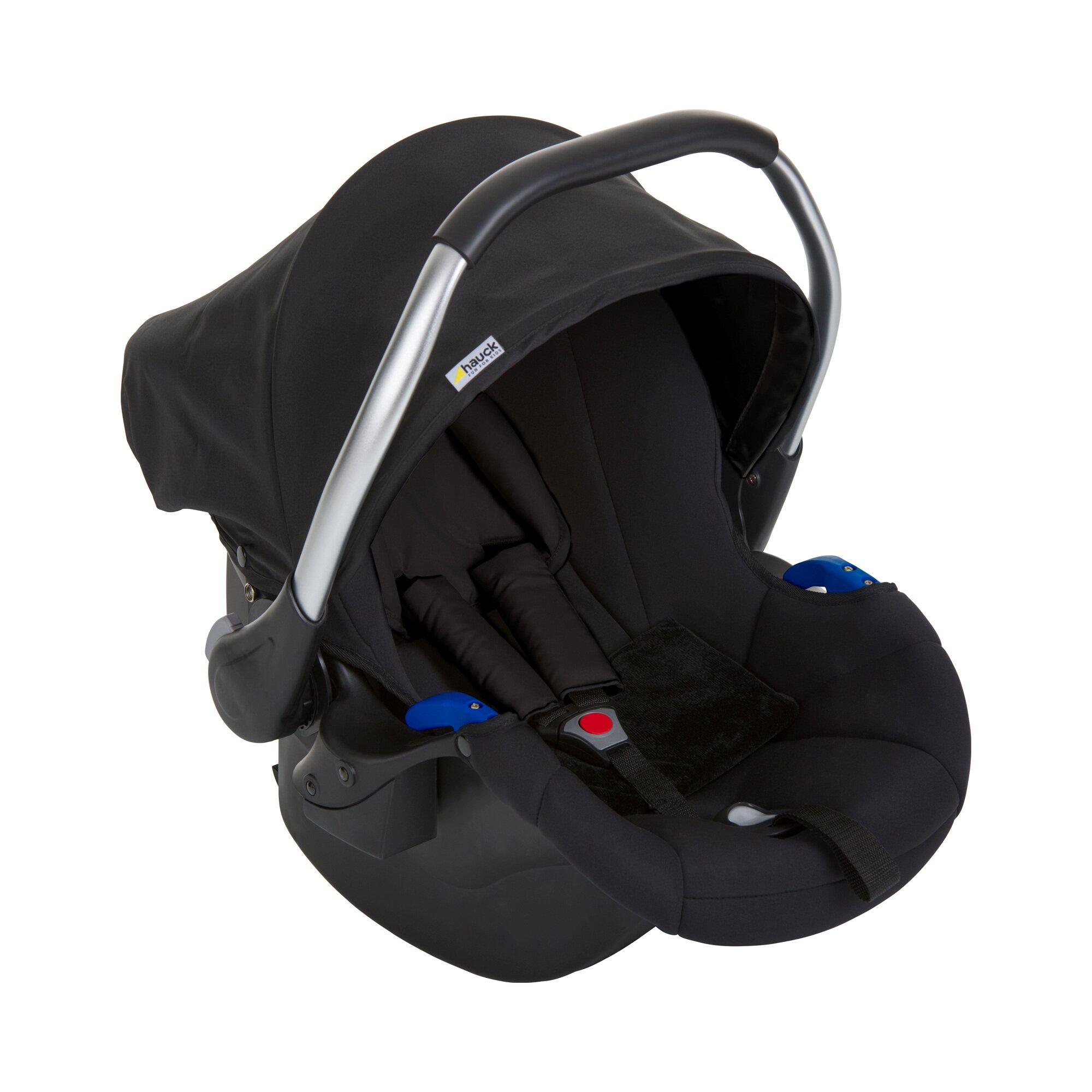 Hauck Comfort Fix Babyschale