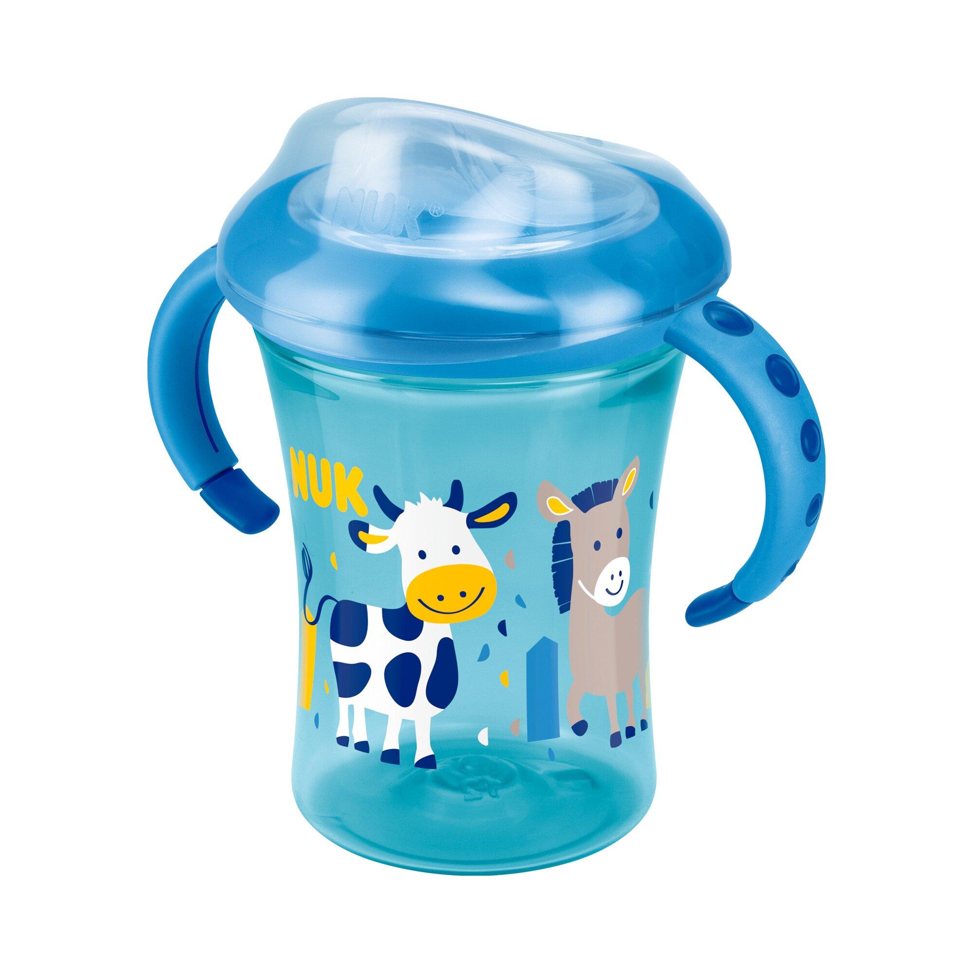 nuk-trinklernbecher-easy-learning-starter-cup
