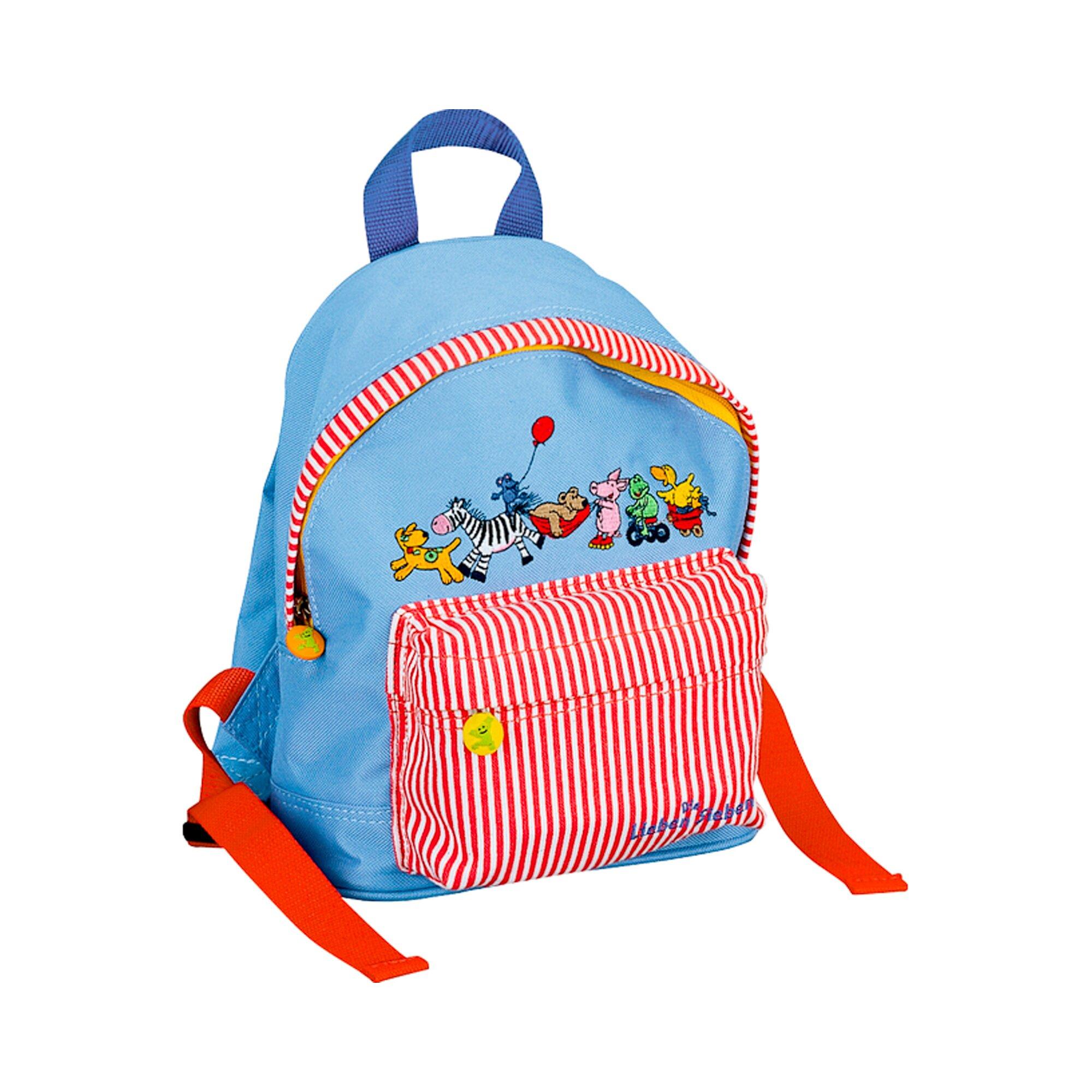 Die Lieben Sieben Kindergartenrucksack Die Lieben Sieben