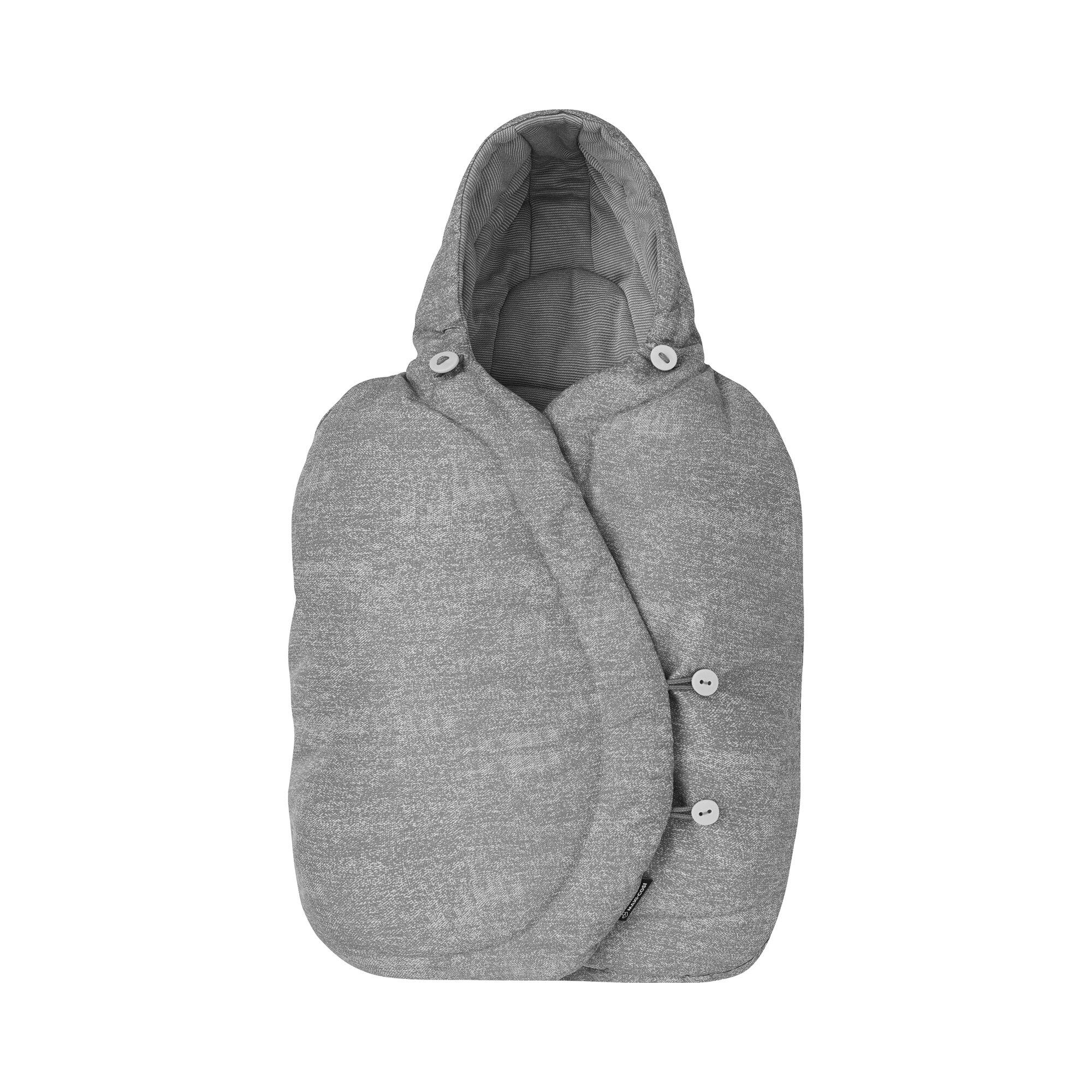 Maxi-Cosi Winter-Fußsack für CabrioFix, Pebble, Pebble Plus, Citi, Rock