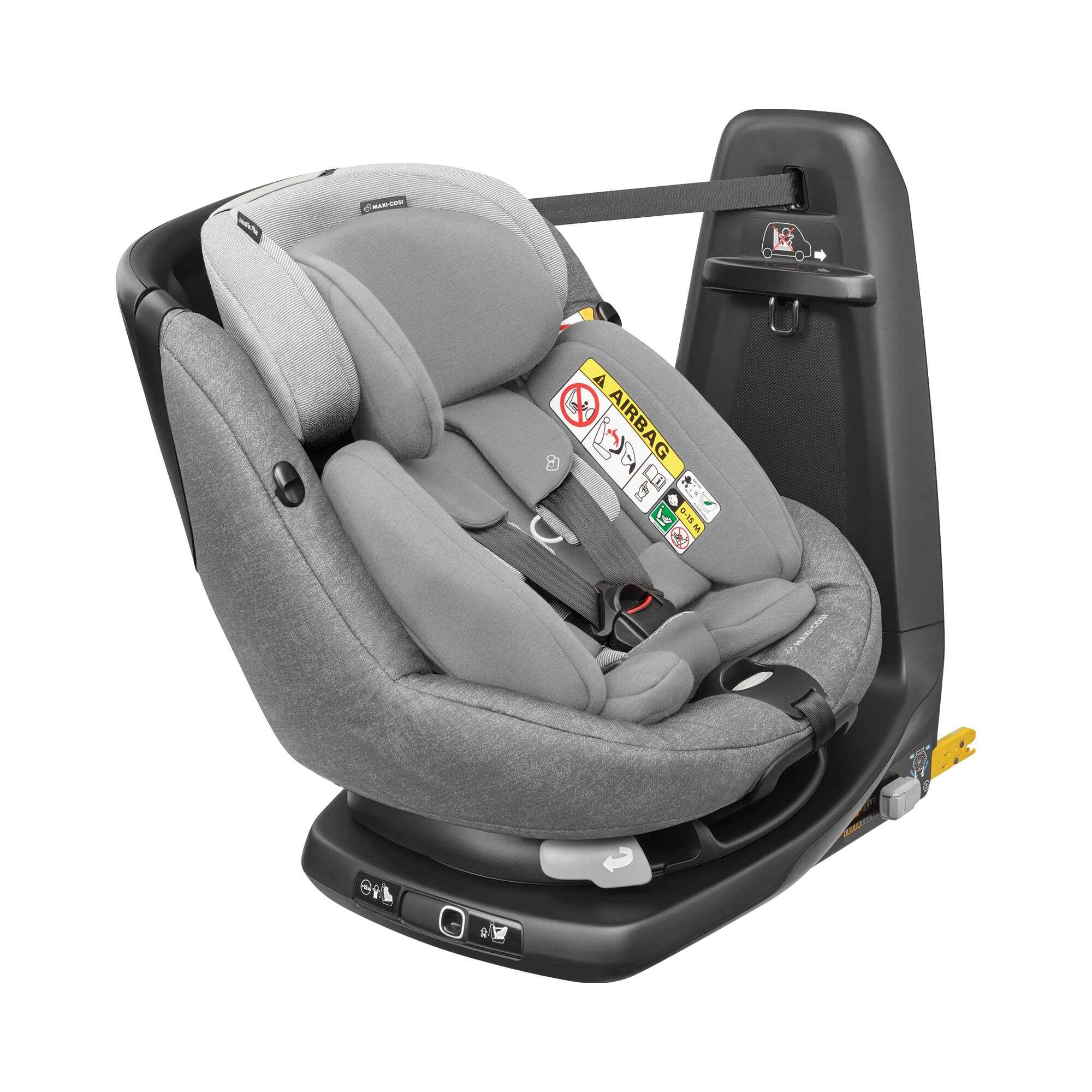 Axissfix Plus i-Size Kindersitz