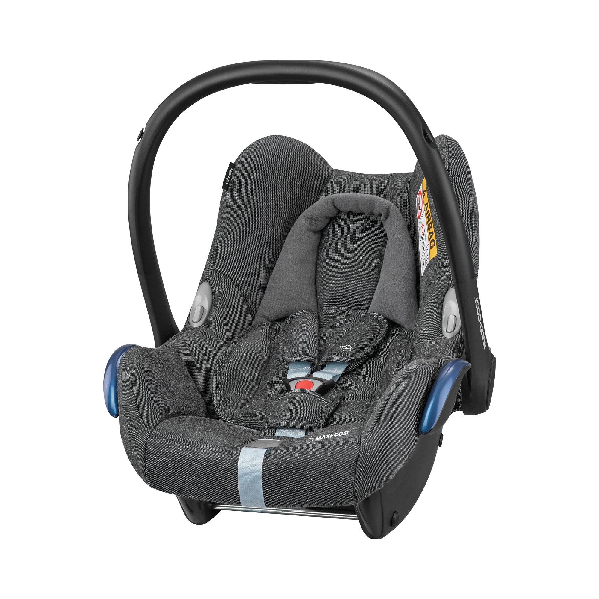 Cabriofix Babyschale
