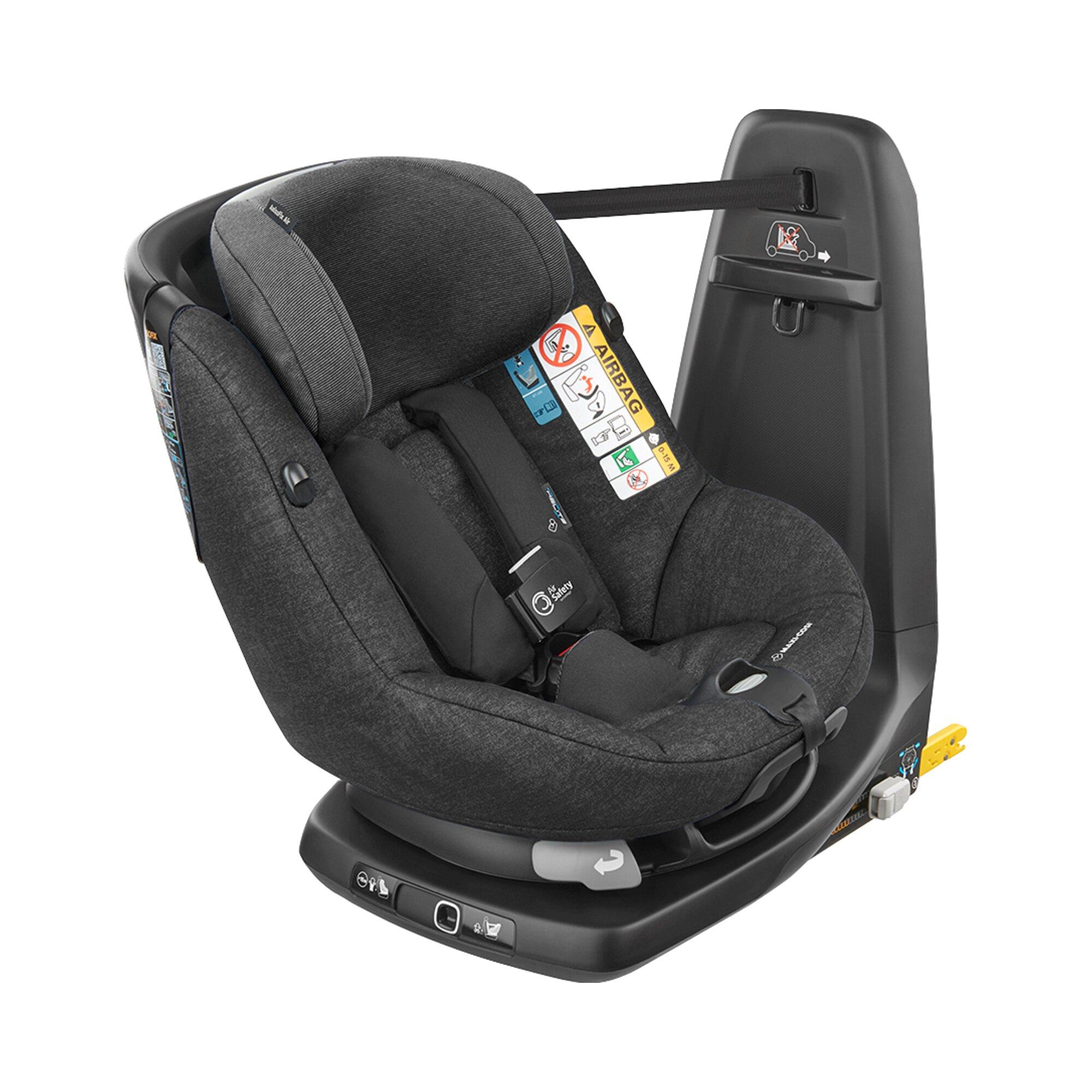 Axissfix Air i-Size Kindersitz