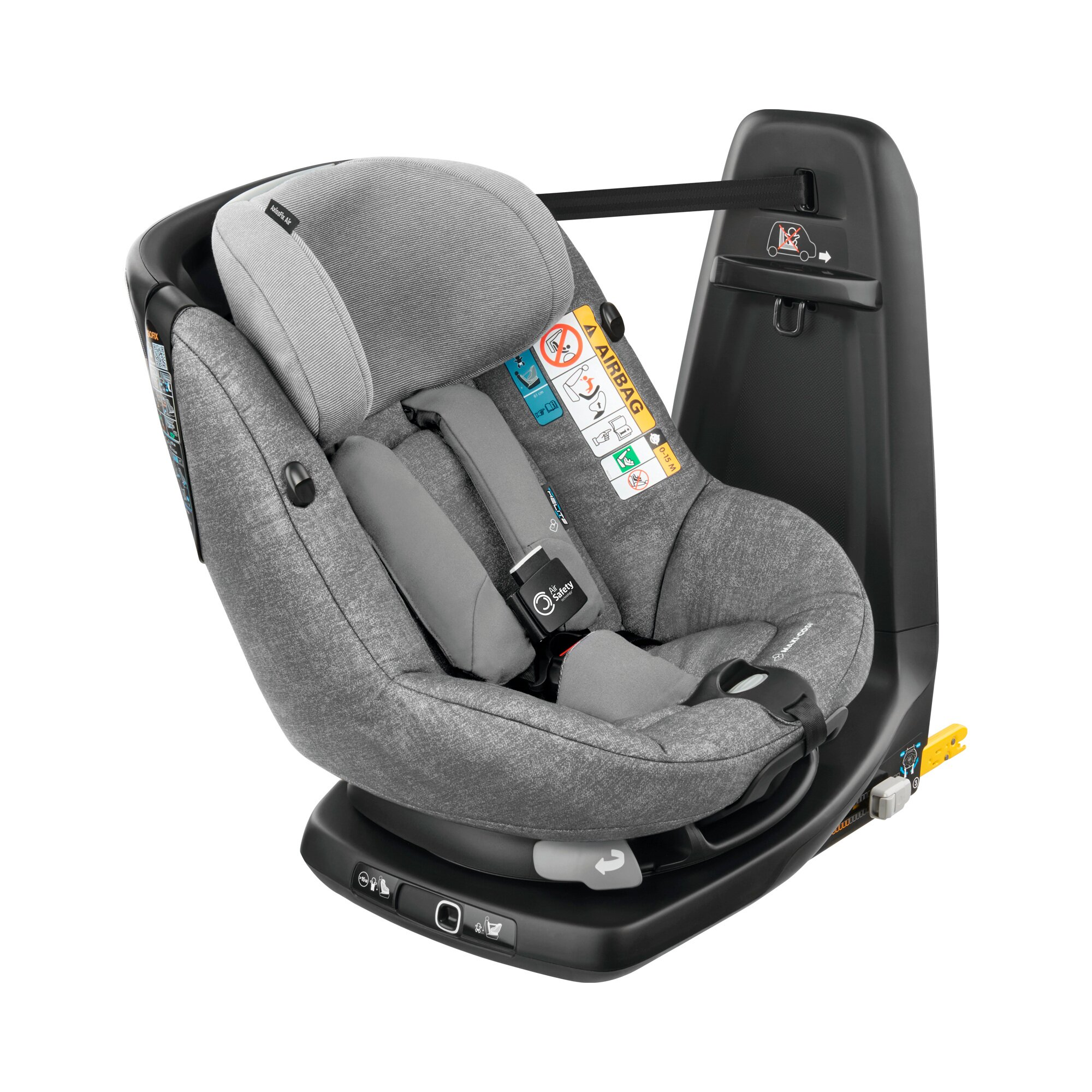 Axissfix Air i-Size Kindersitz