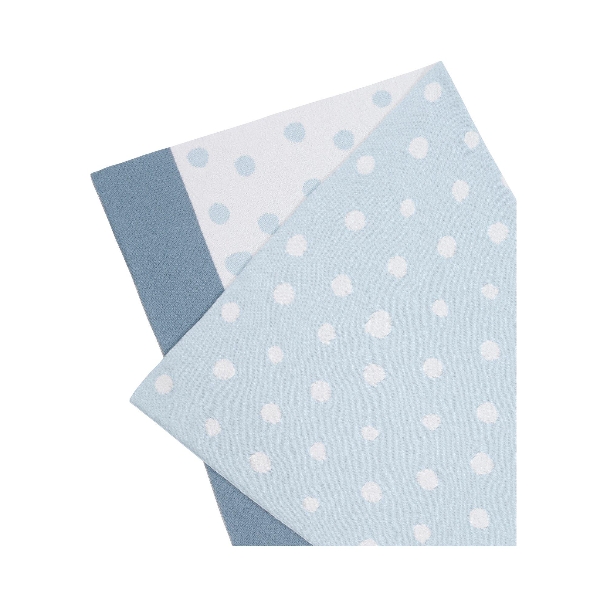 lassig-babydecke-lela-75x100-cm-blau