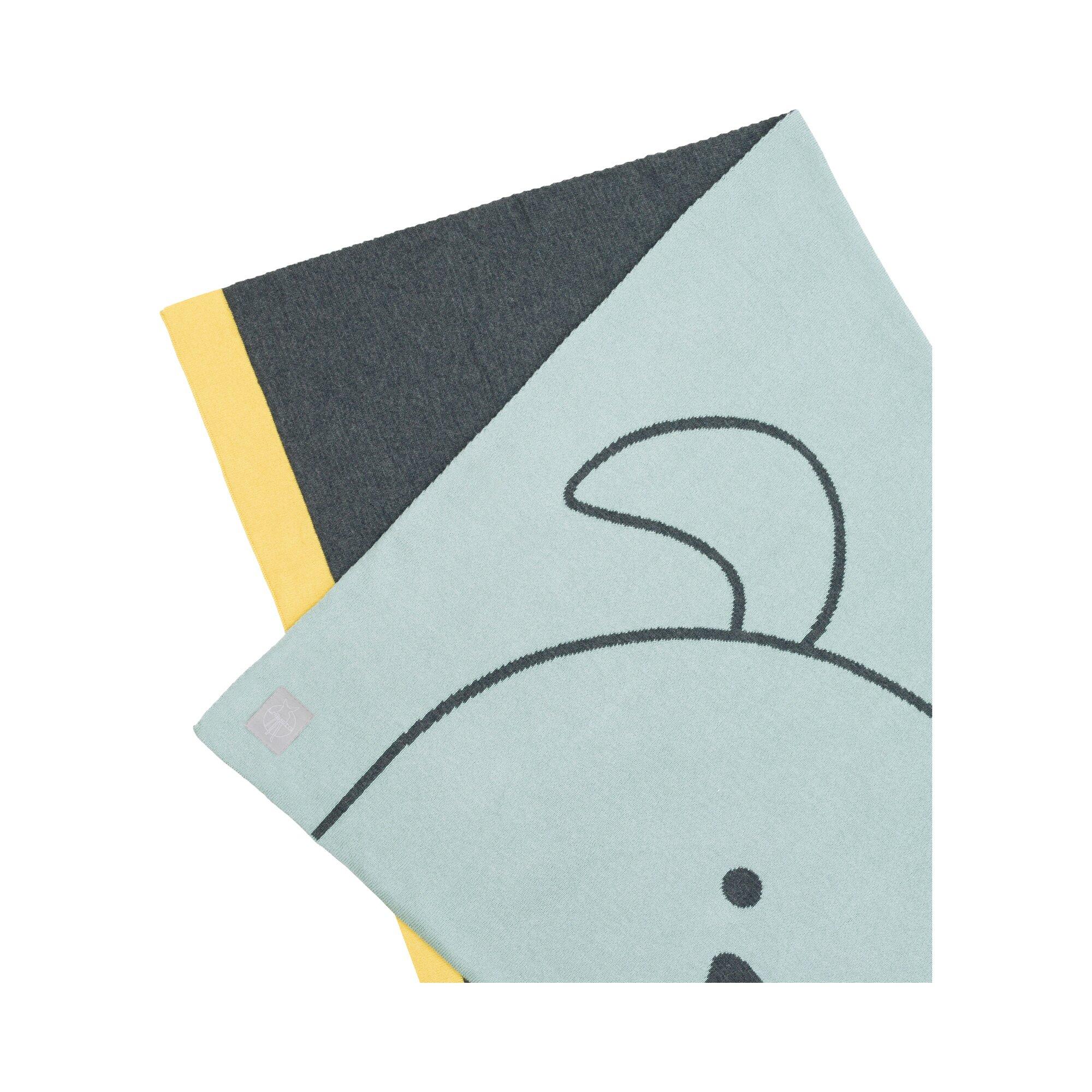 lassig-babydecke-little-chums-75x100-cm-gruen