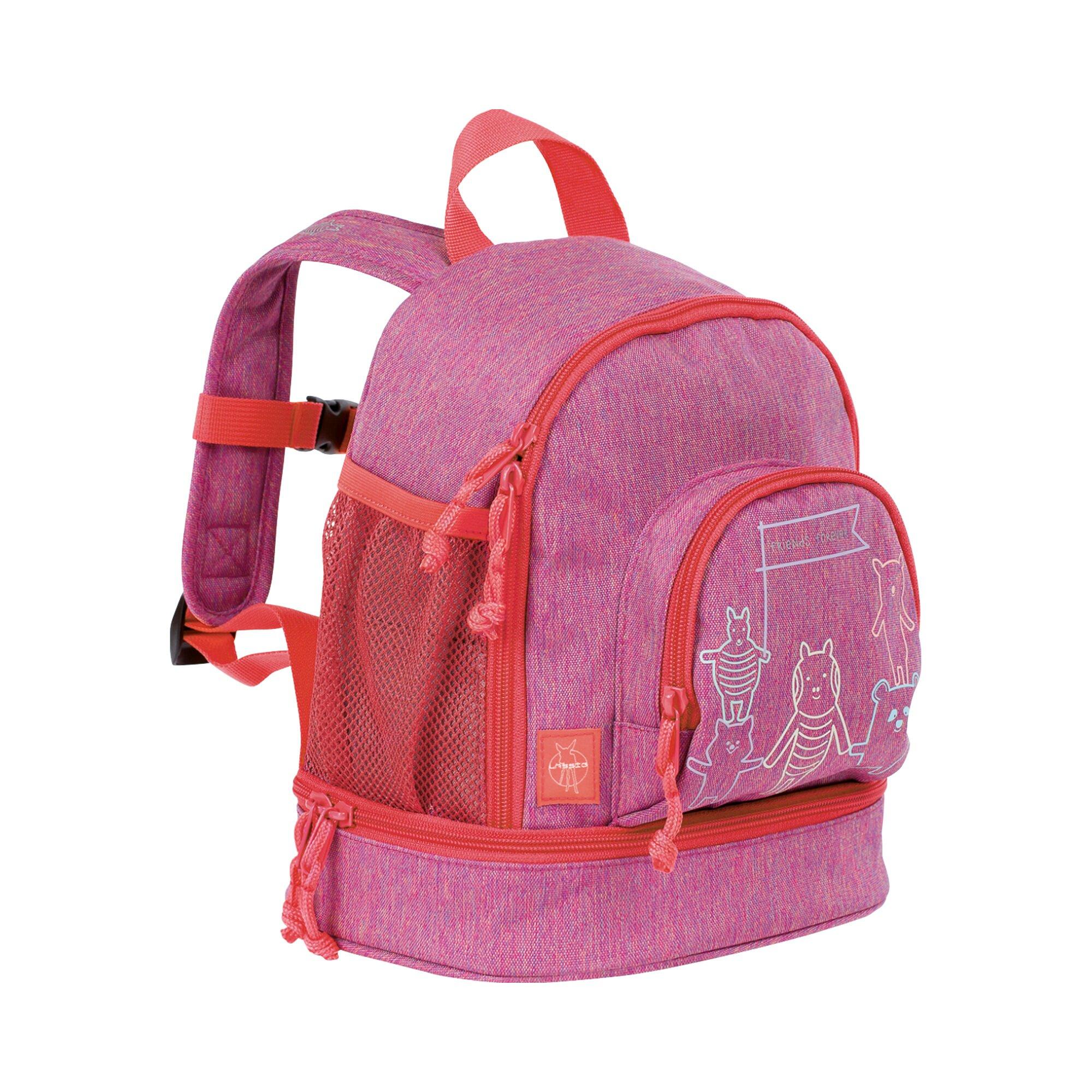 Lässig Kinderrucksack Mini Backpack About Friends