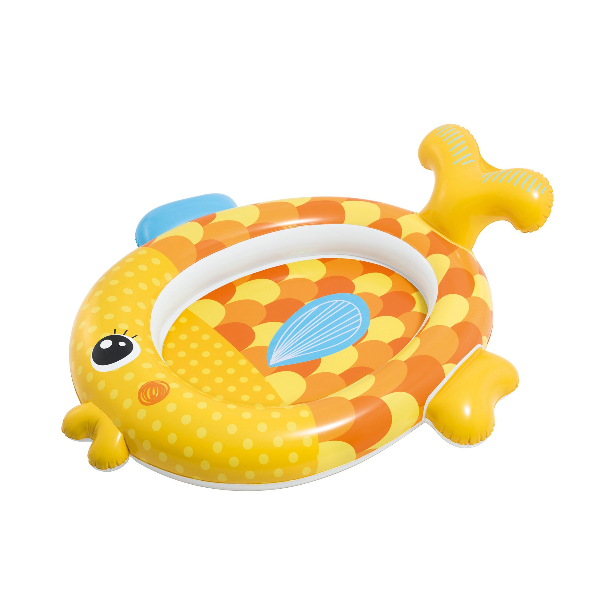 Intex Baby-Pool Friendly Goldfish