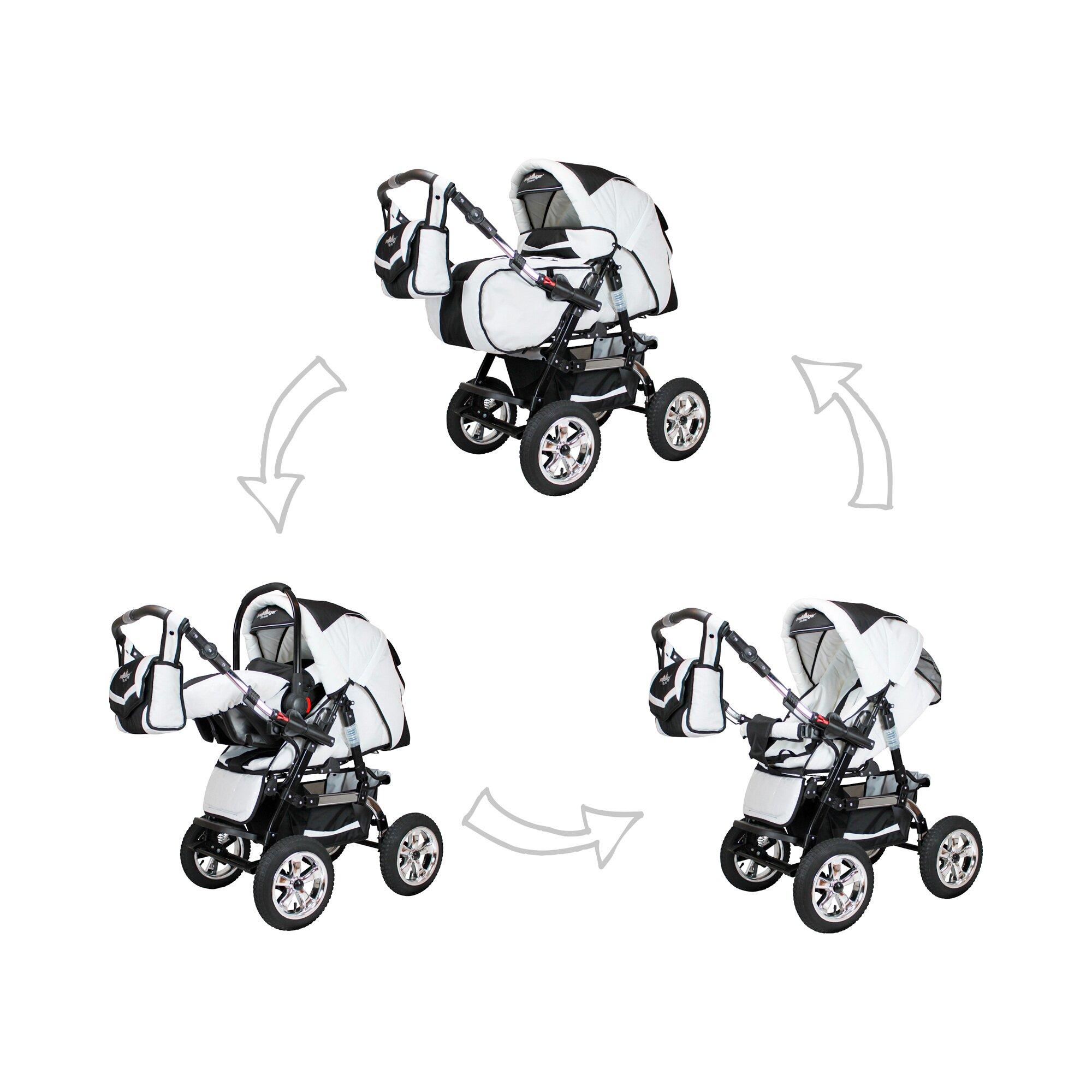 bergsteiger-milano-kombikinderwagen-schwarz