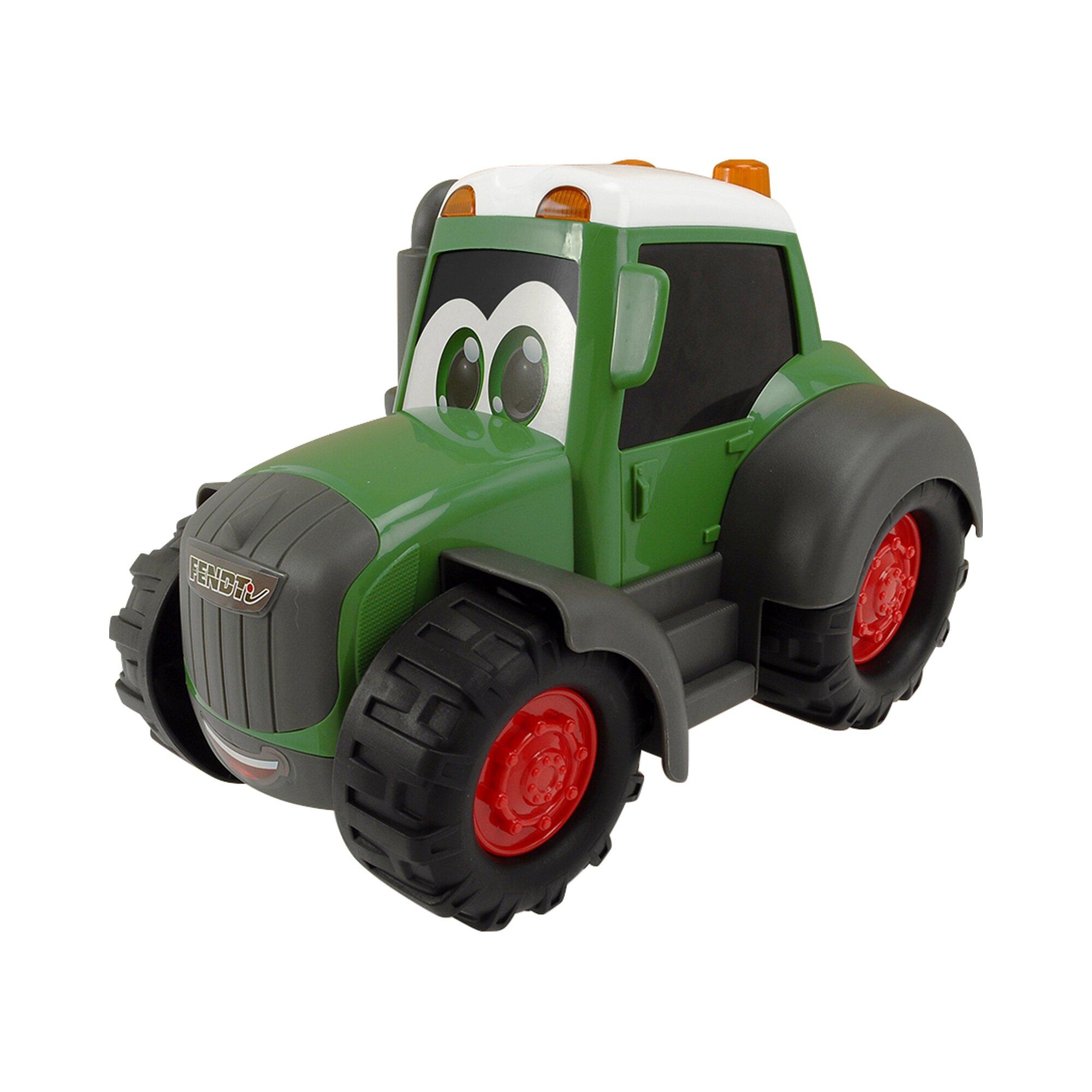 Dickie Toys Traktor Happy Fendt