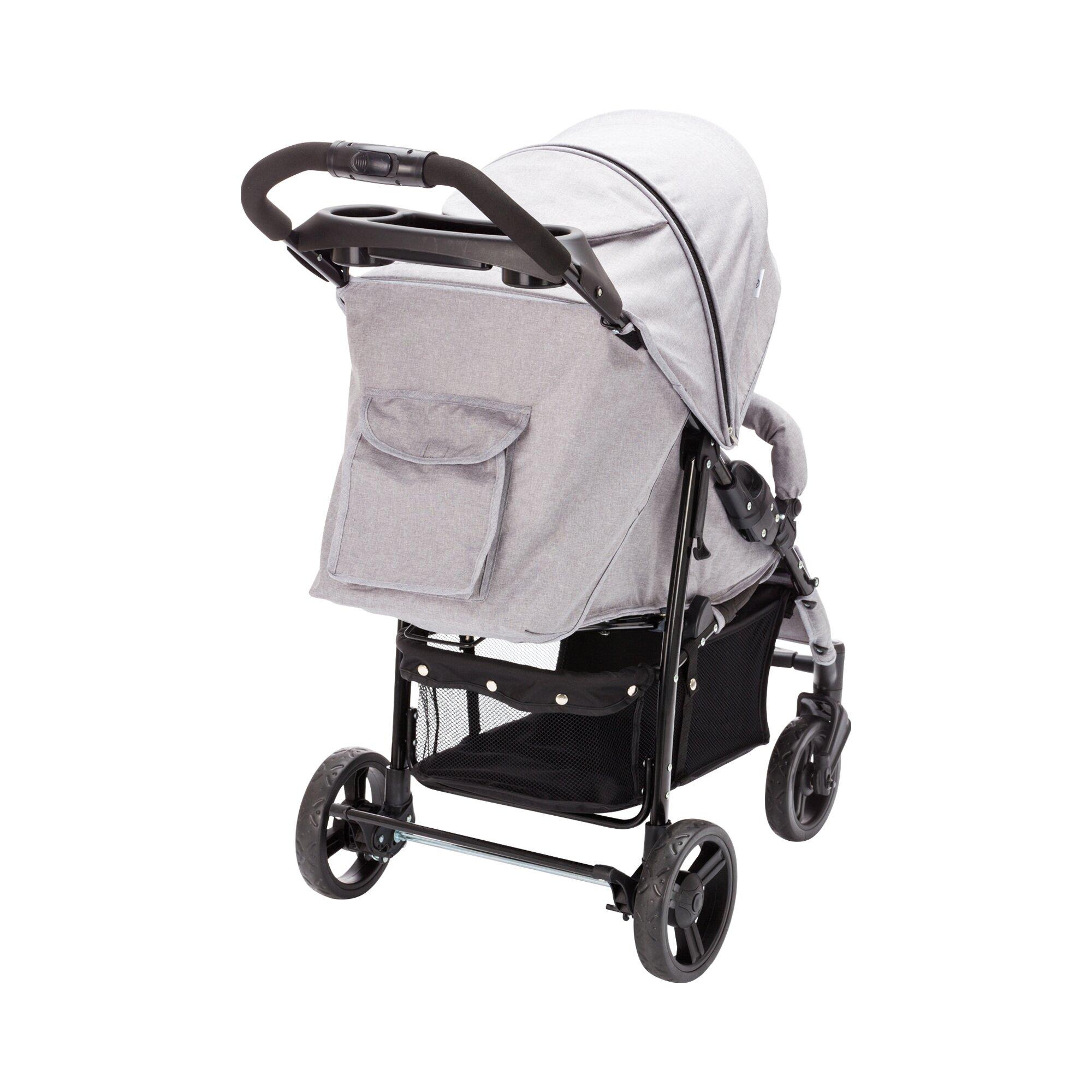 babycab-nick-kinderwagen-sportwagen-grau