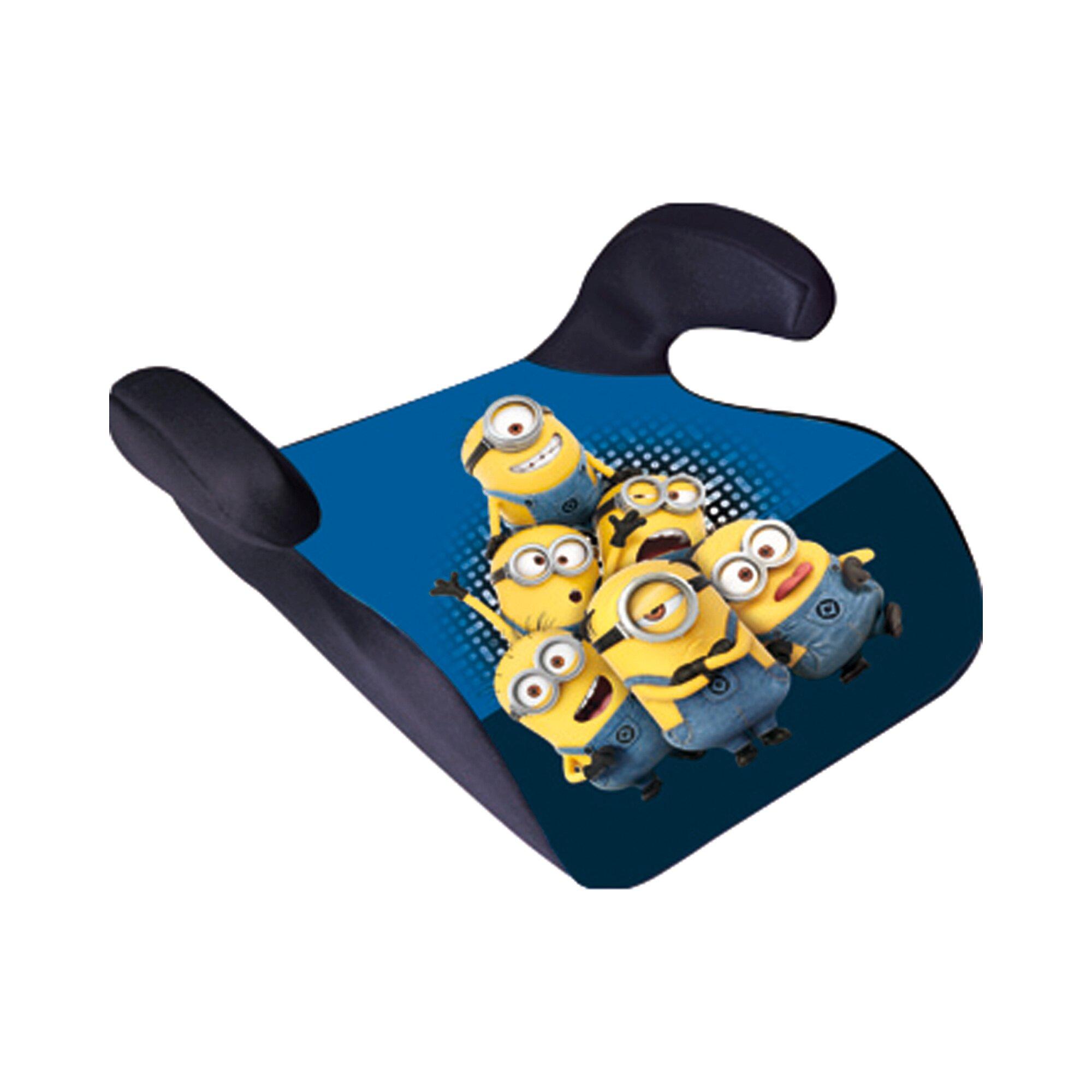 Minions Sitzerhöhung gelb